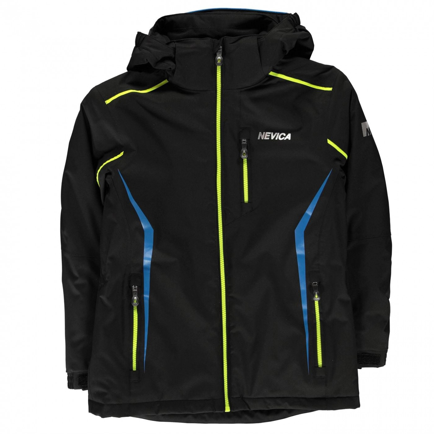 Nevica Meribel Jacket Junior