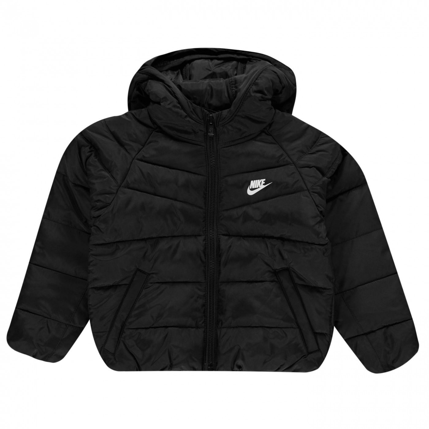 Nike Hooded Jacket Boys