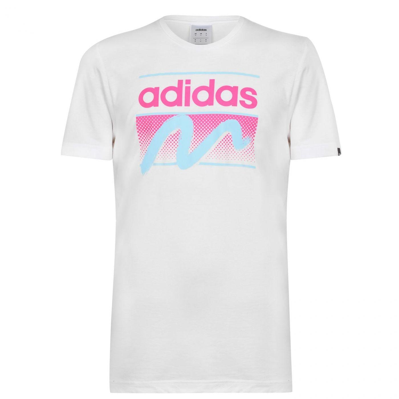 Adidas Wavy Linear QT 03