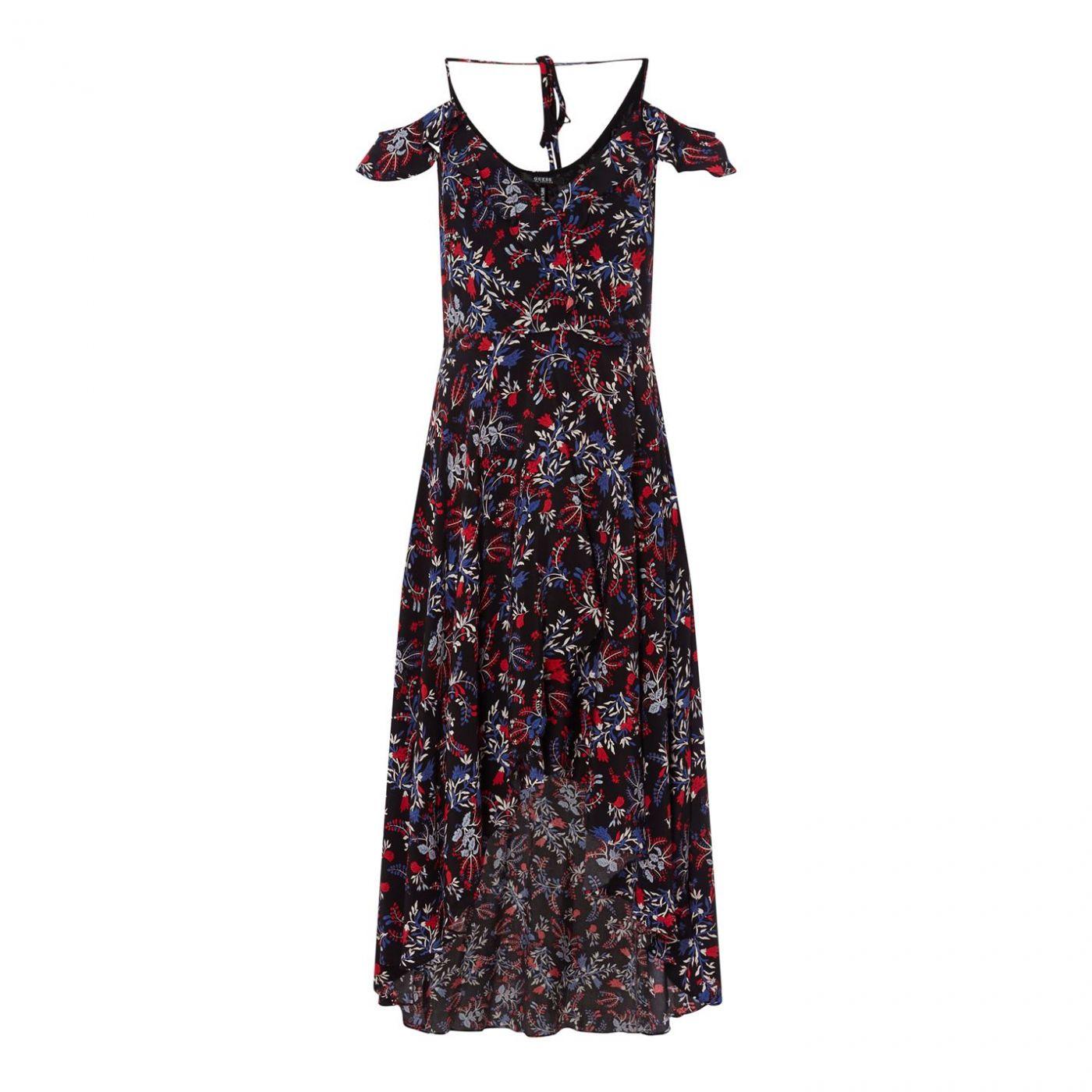 Guess Bora Strap Dress