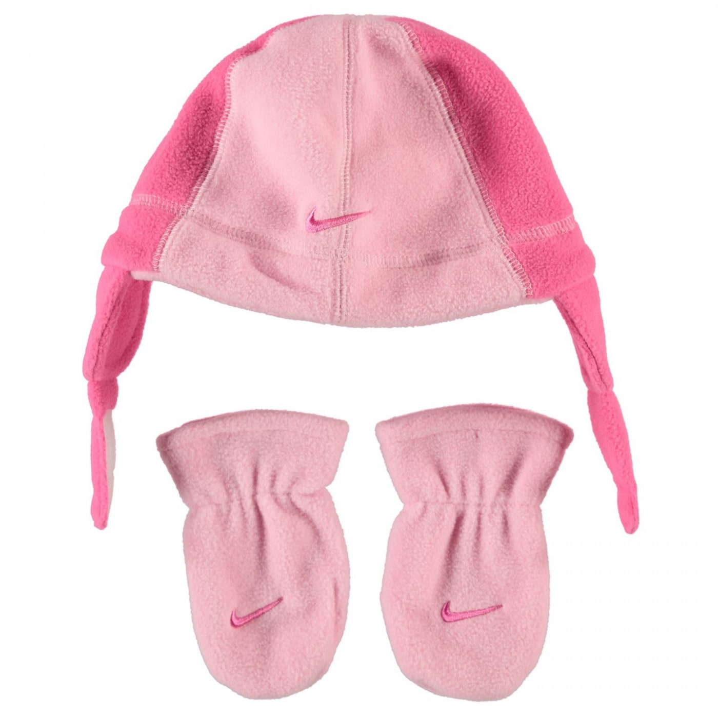 Nike Polar Hat Set Infant Girls