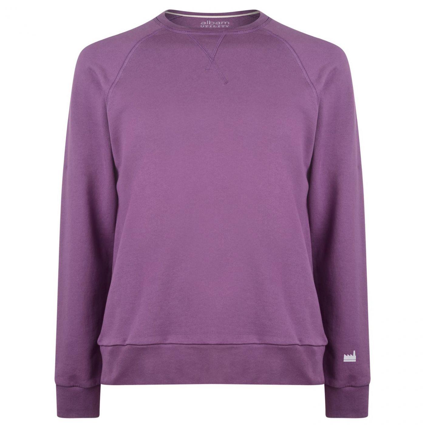 Albam Utility Raglan Sweatshirt