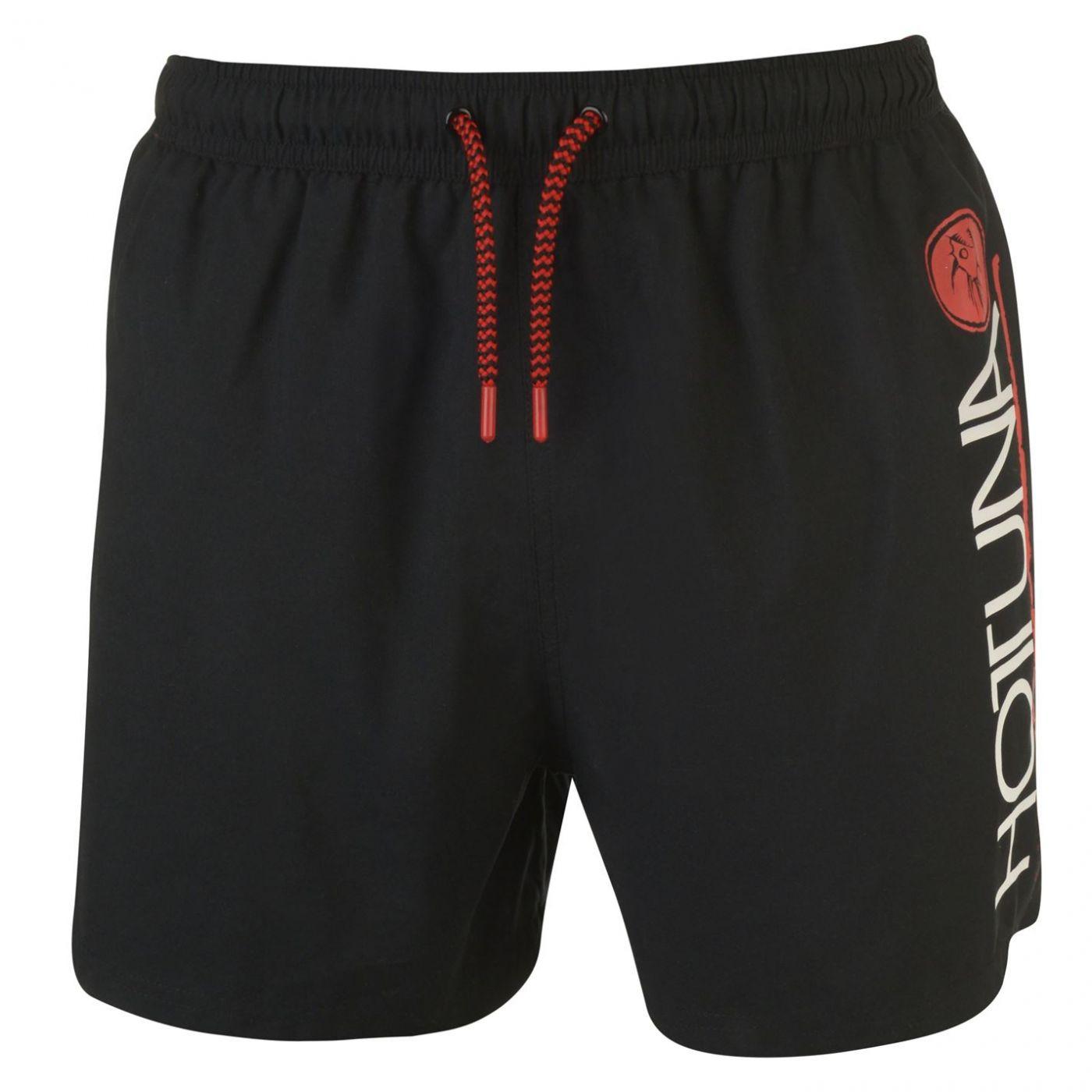 Hot Tuna Logo Shorts Mens