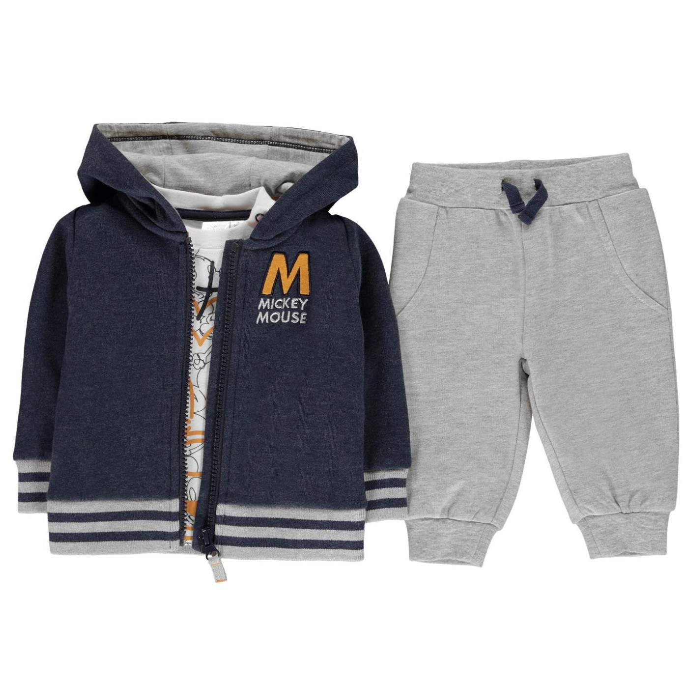 Character 3 Piece Set Baby