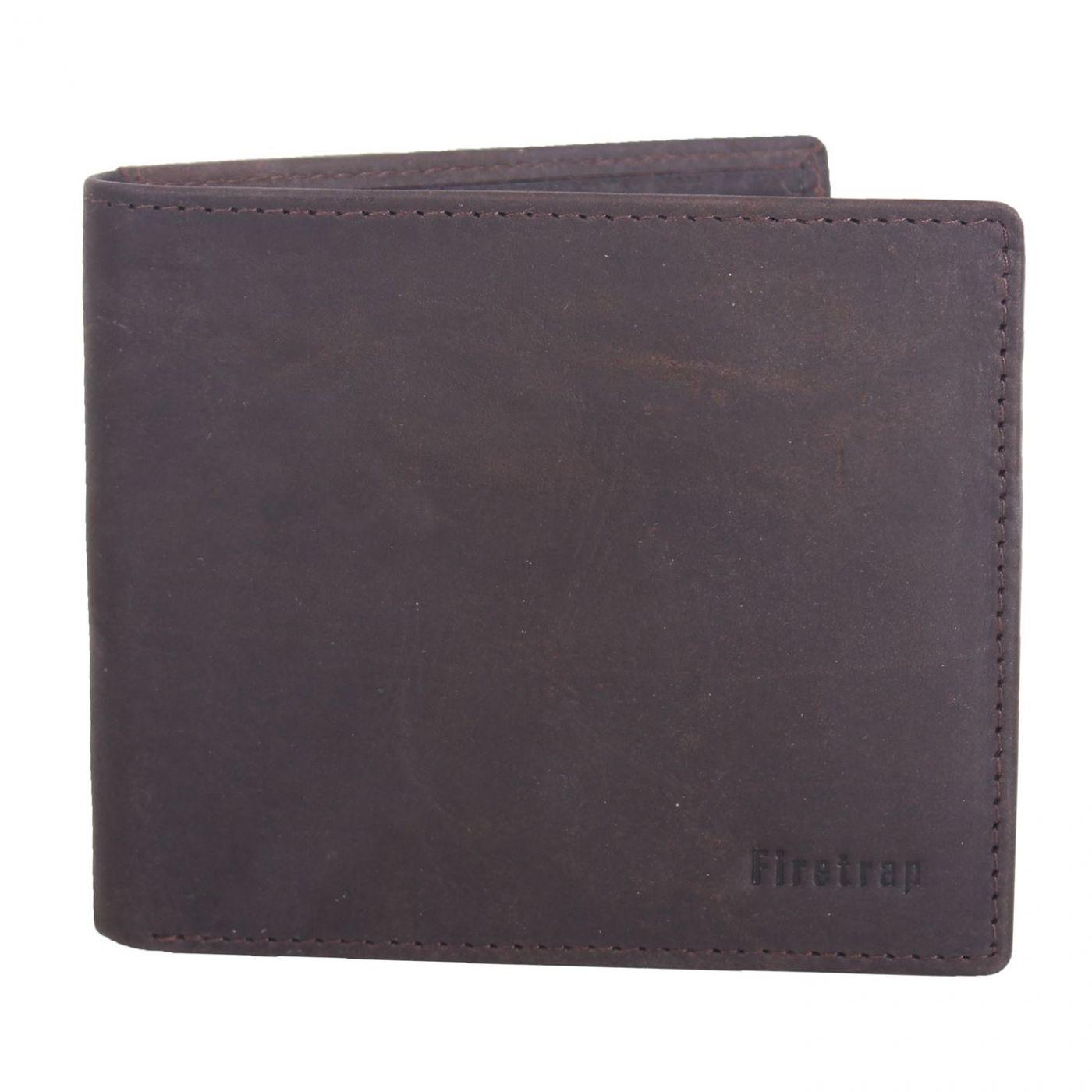 Firetrap Classic Wallet