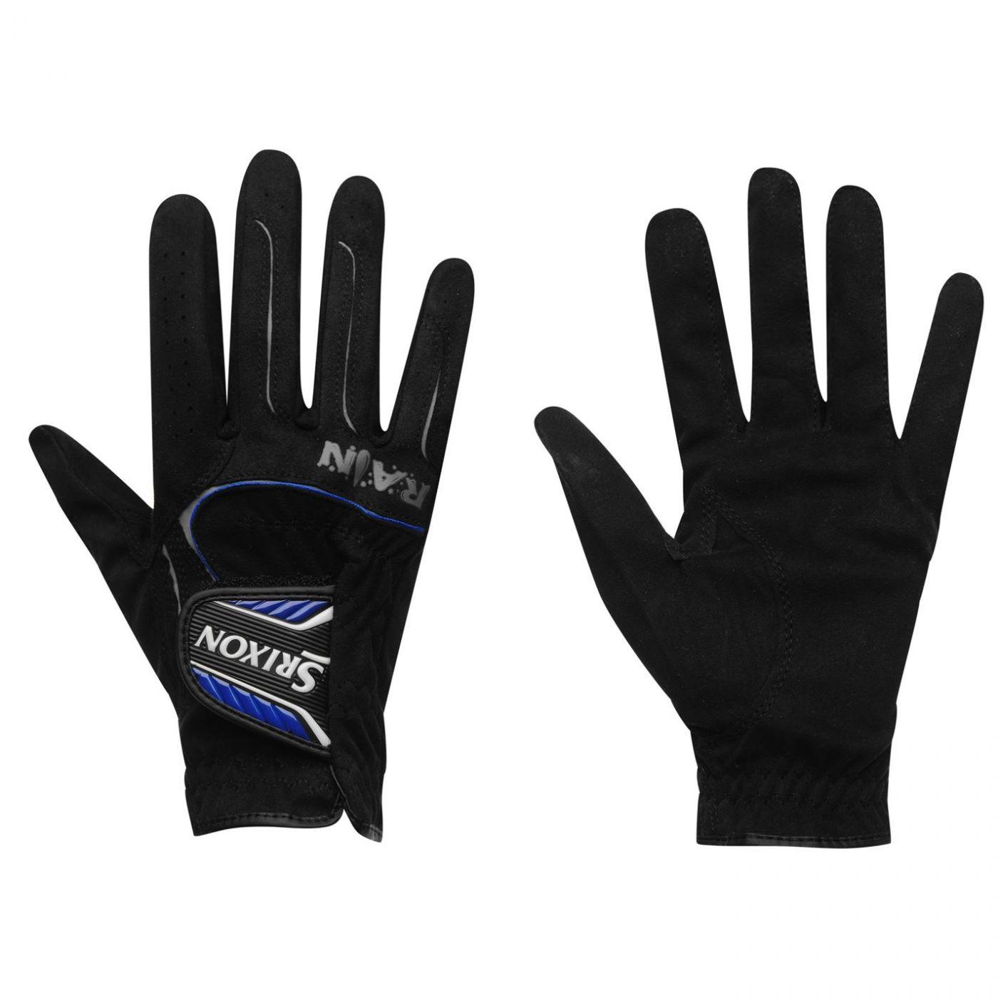 Srixon Rain Golf Gloves Mens