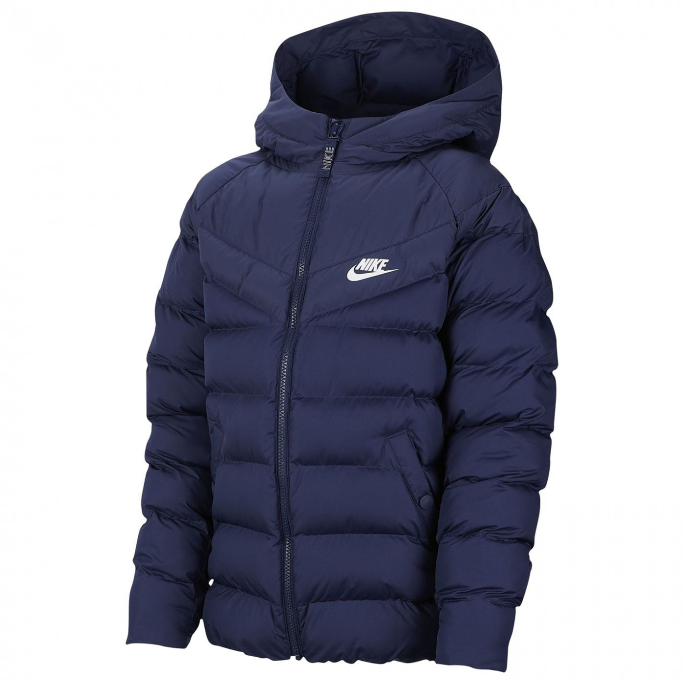 Boys' jacket Nike NSW Filled