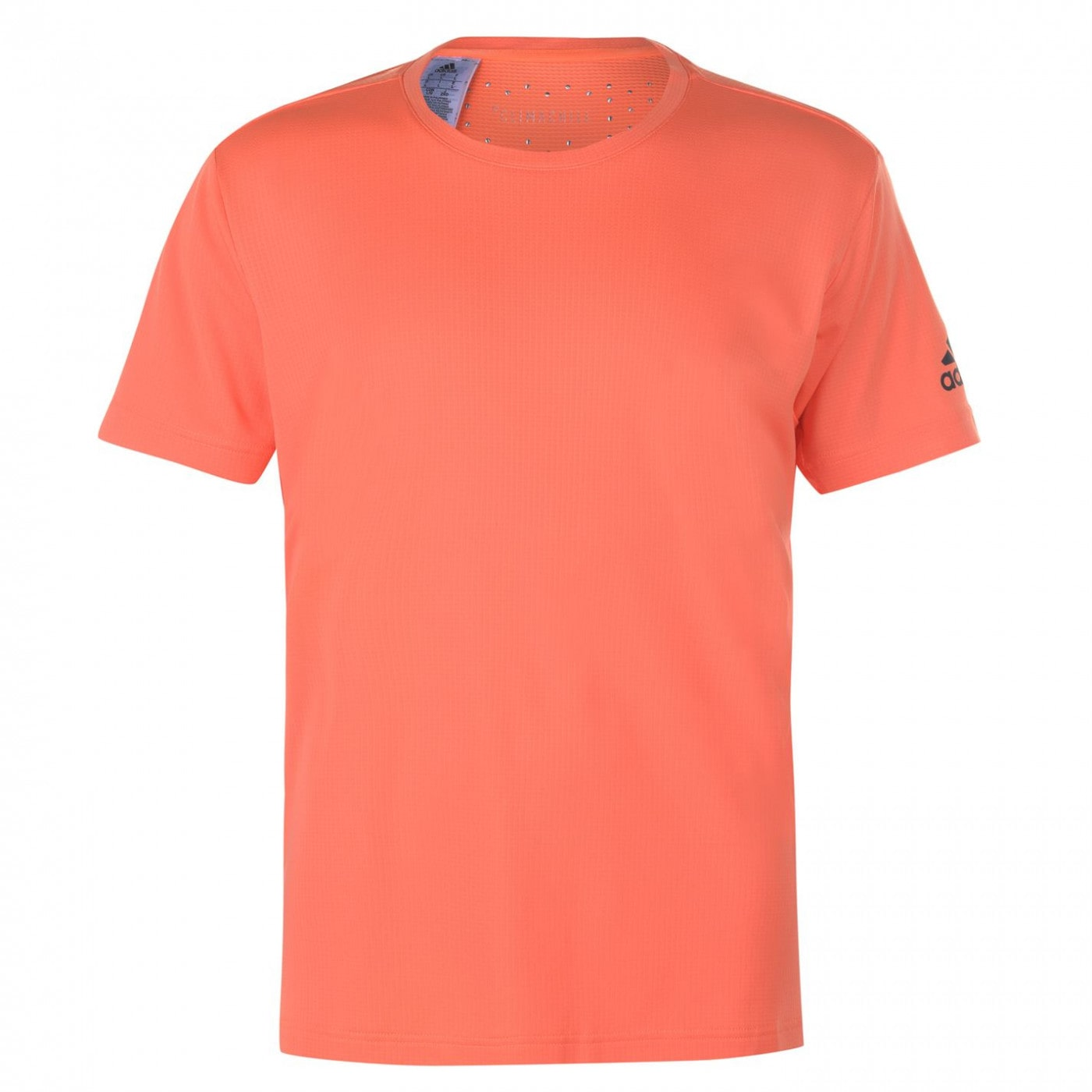 Adidas Free Lift Chill T Shirt Mens