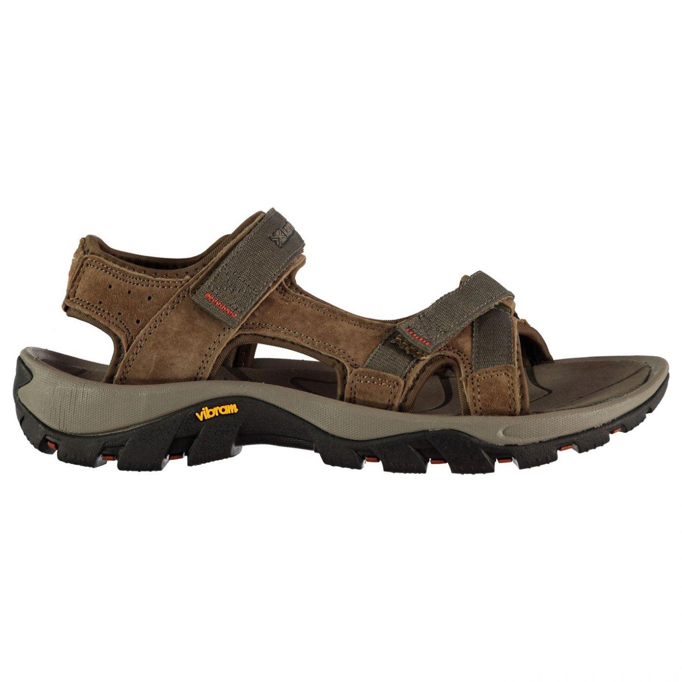 Karrimor Hawaii Mens Walking Sandals