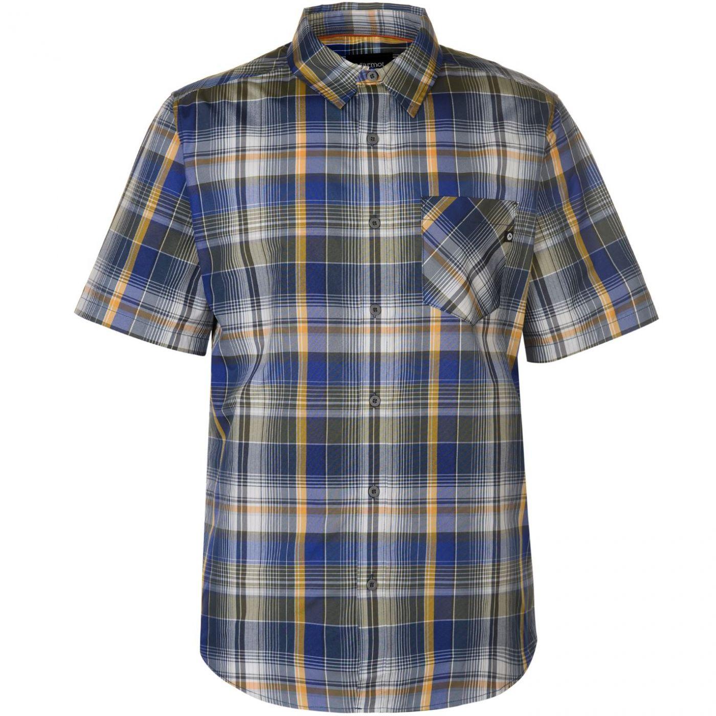 Marmot Echo Shirt Mens