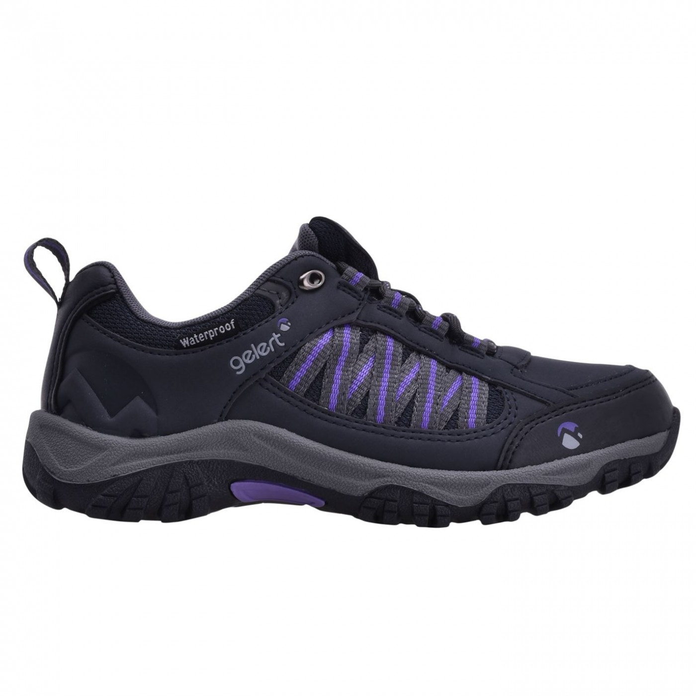 Women's walking shoes Gelert 18741826
