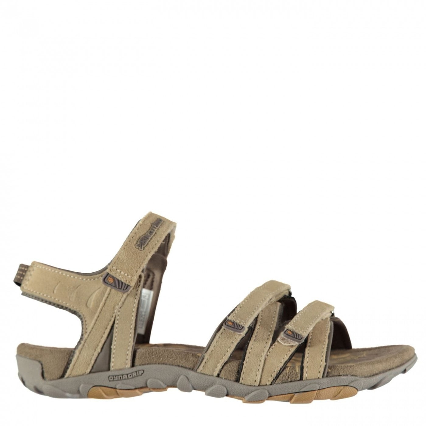 Karrimor Tuvalu Leather Womens Walking Sandals