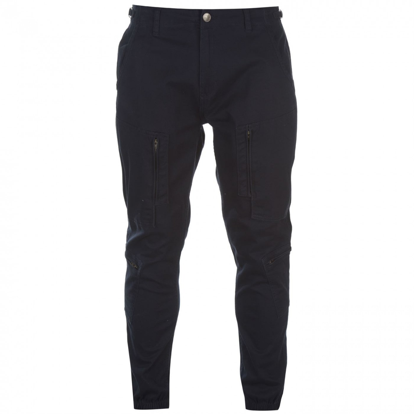 No Fear Cuffed Boiler Pants Mens