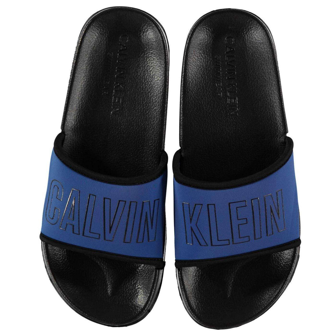 Calvin Klein Intense Power Sliders