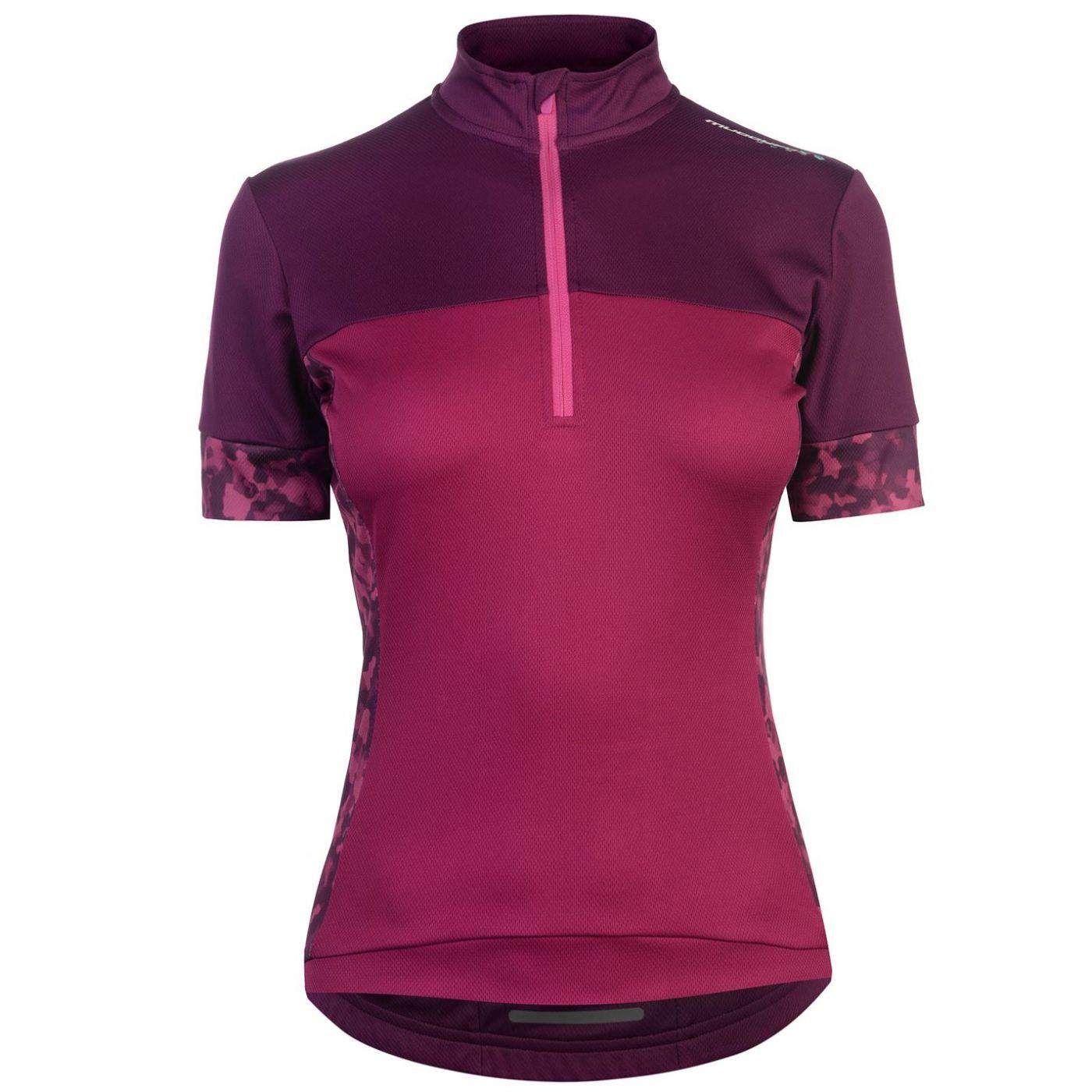 Muddyfox Pure Short Sleeve Jersey Ladies