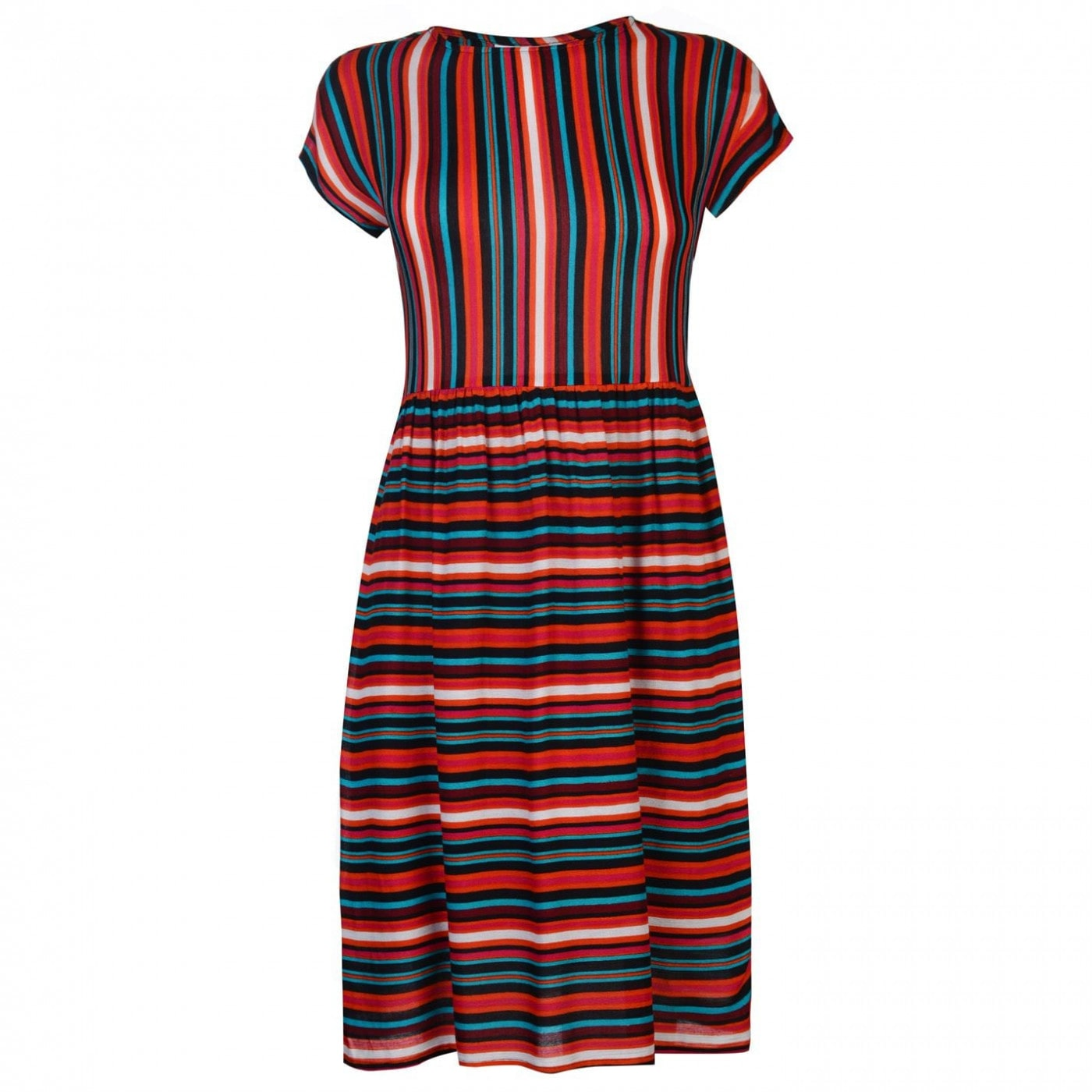 Noisy May Melissa Dress