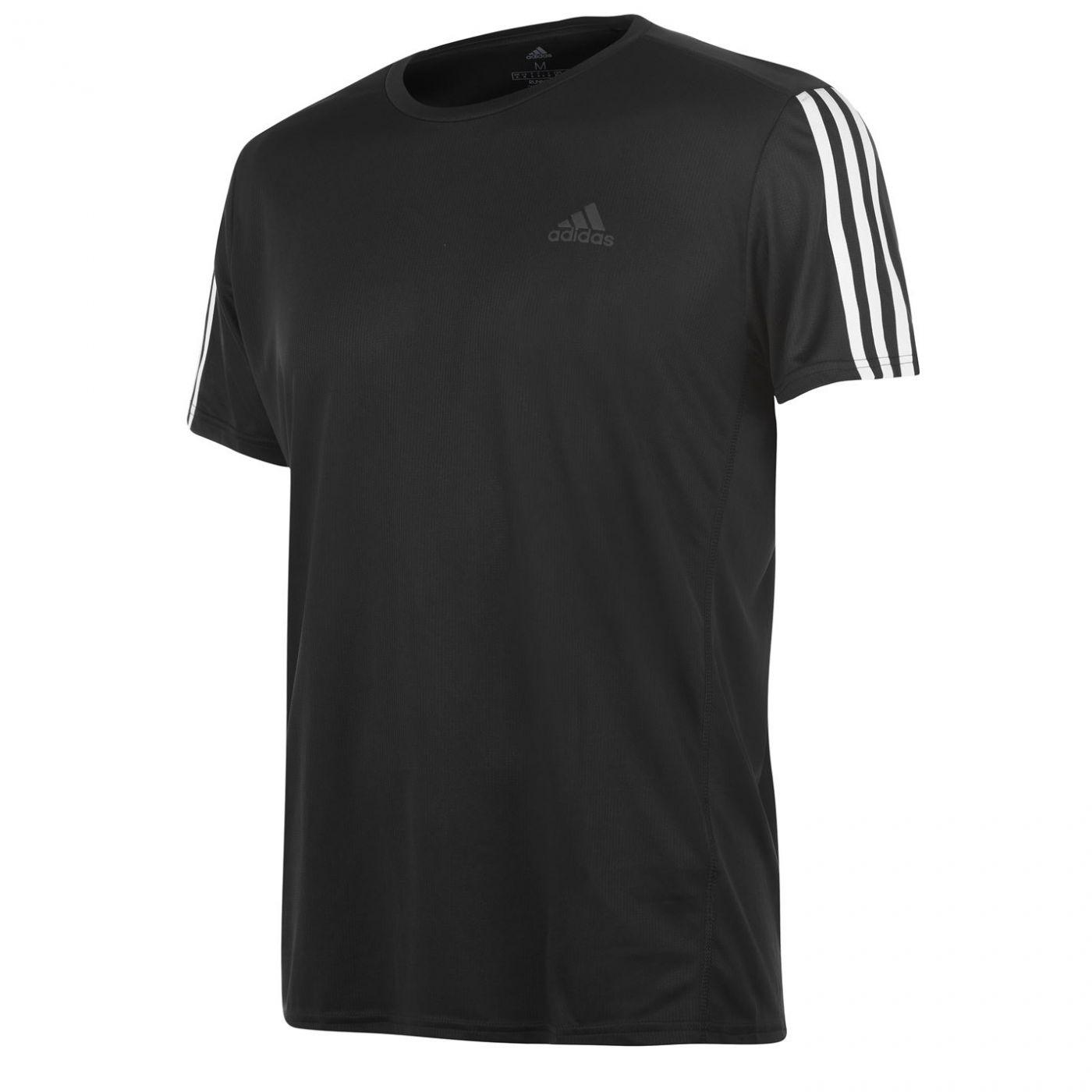 Men's T-Shirt Adidas 3 Stripe