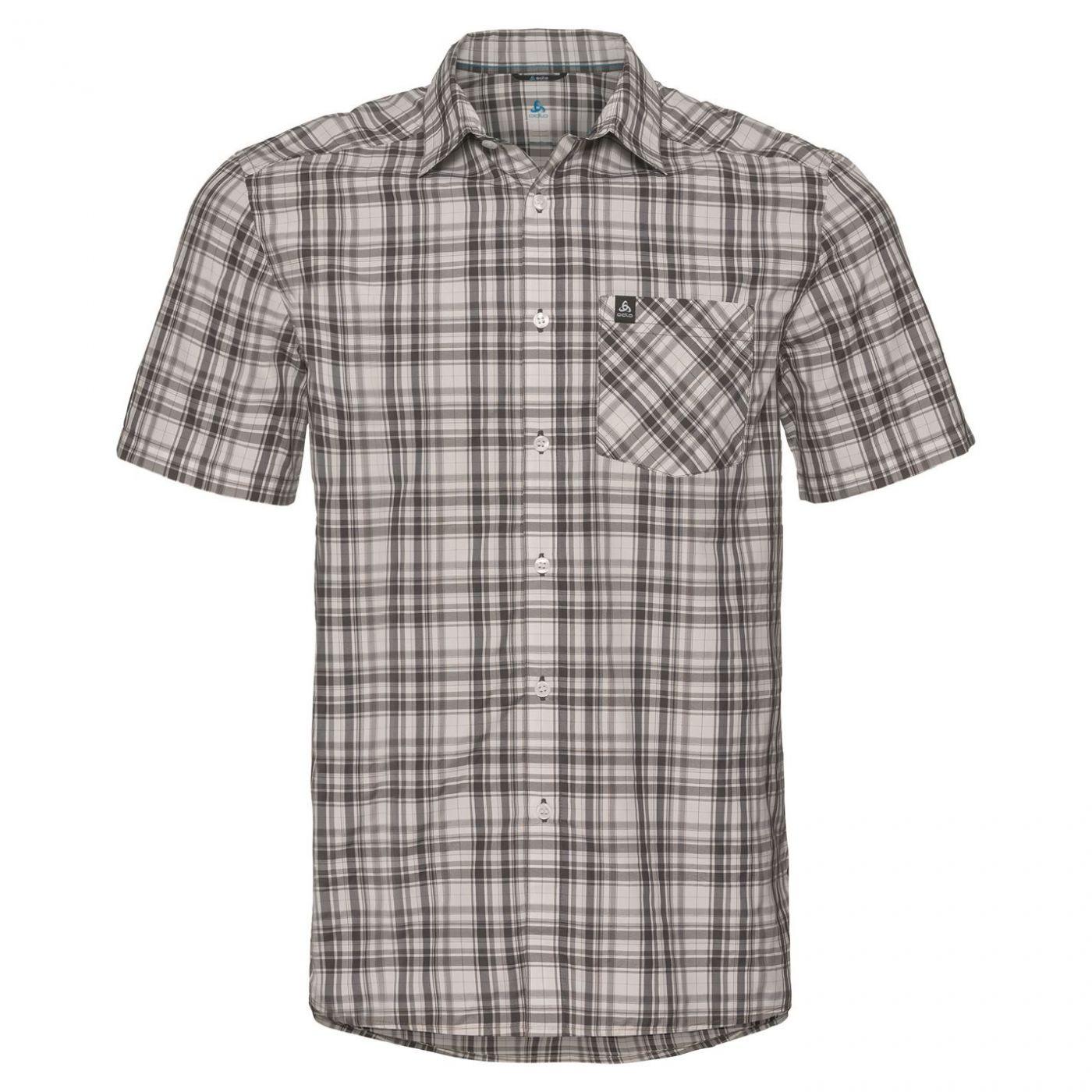 Odlo Mythen Short Sleeve Shirt Mens
