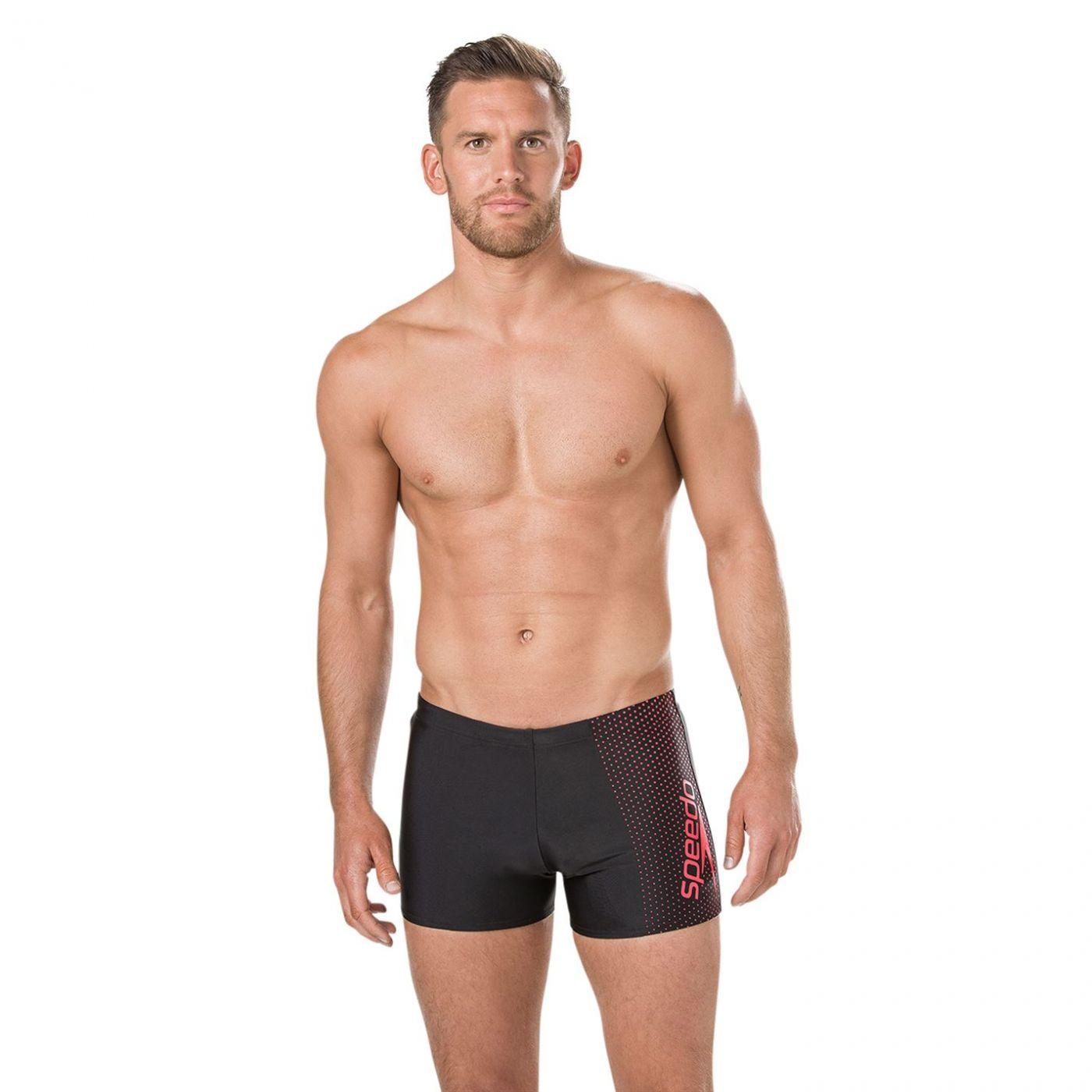 Speedo GL Aqua Swimming Trunks Mens