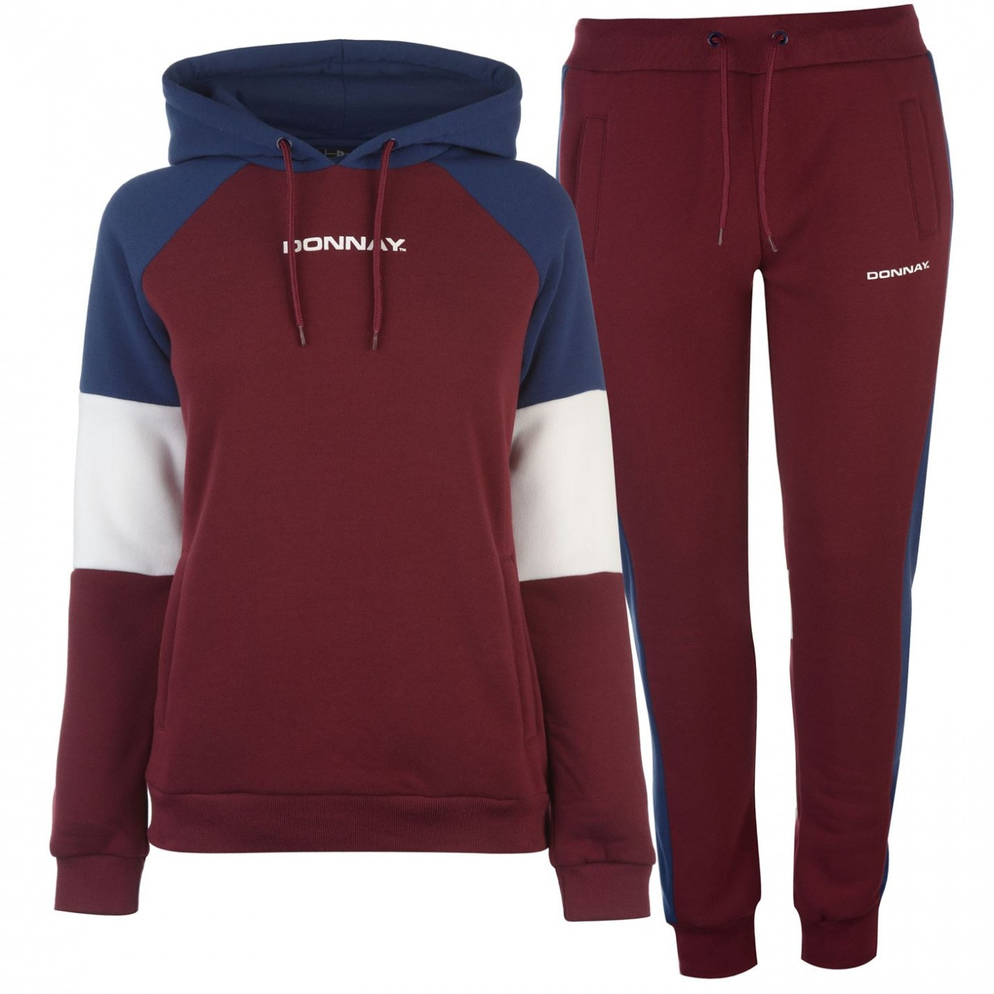 Donnay OTH Tracksuit Ladies
