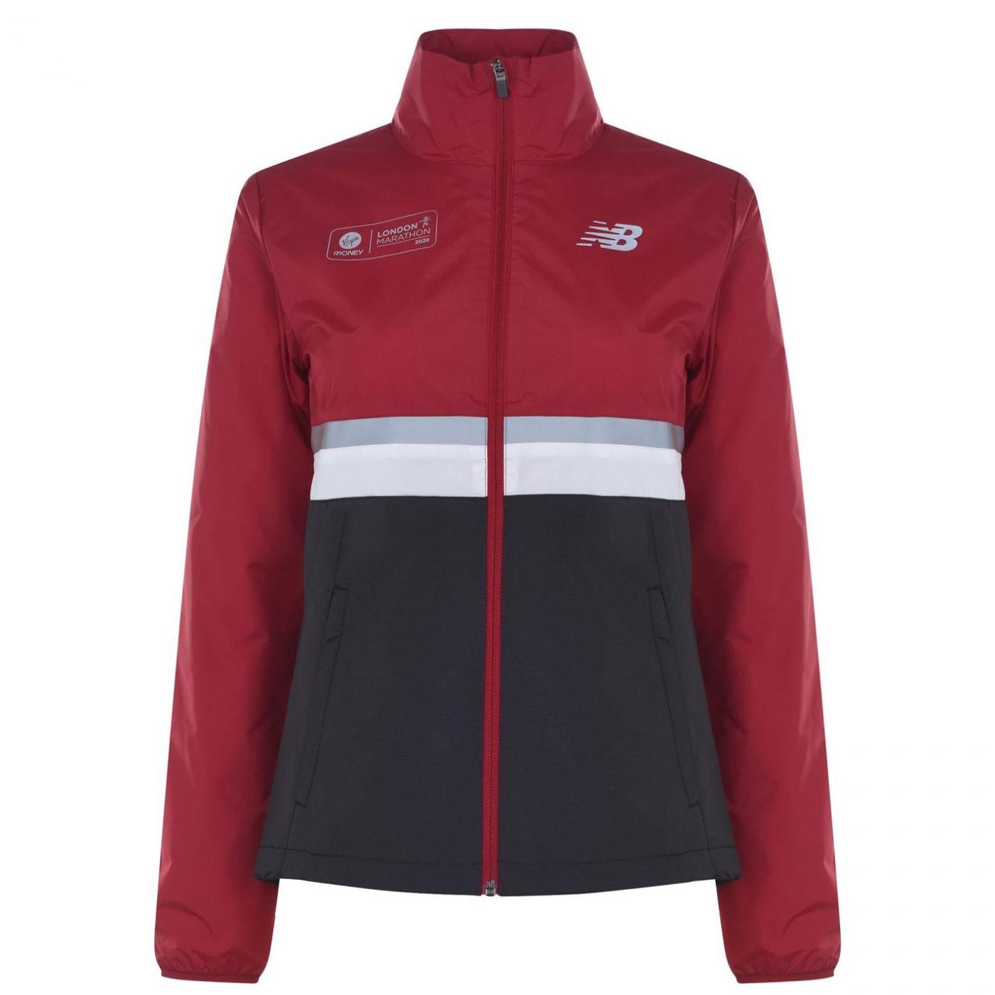 New Balance London Edition Jacket Ladies