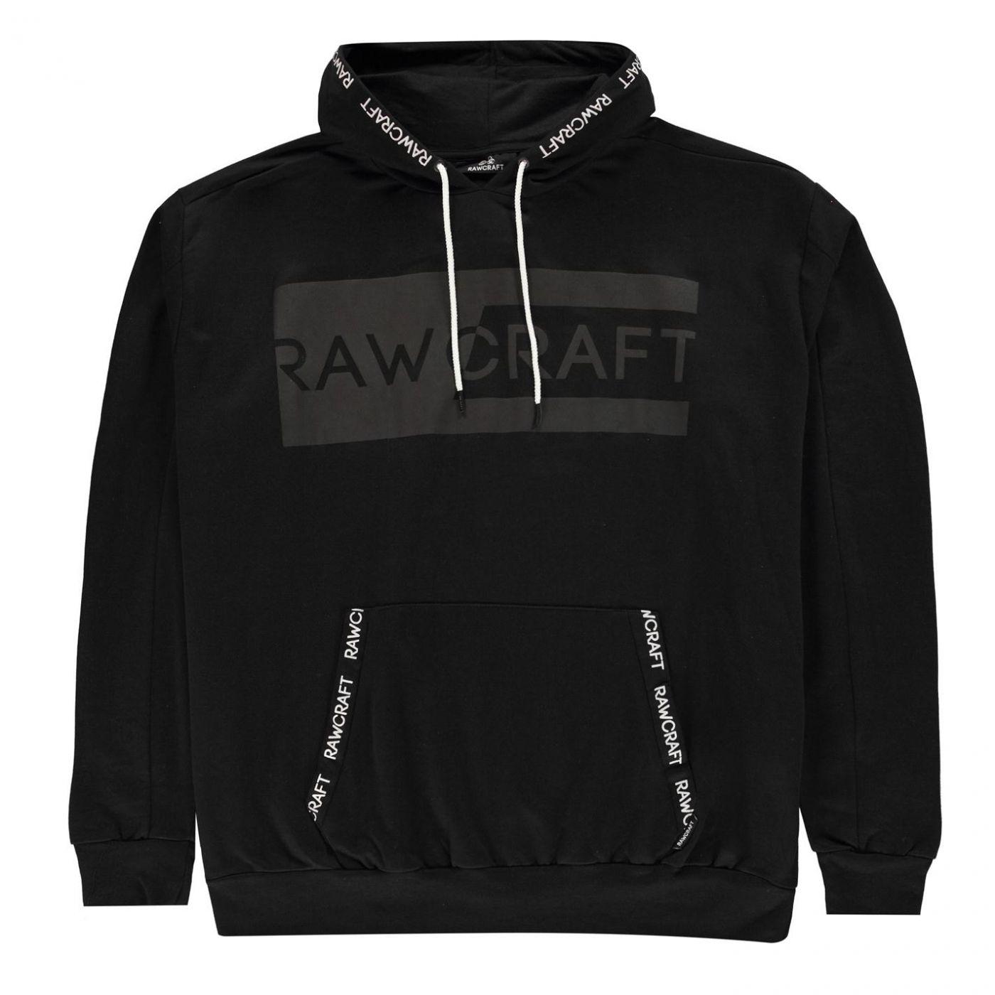 Rawcraft XL Cregan Hoody Mens