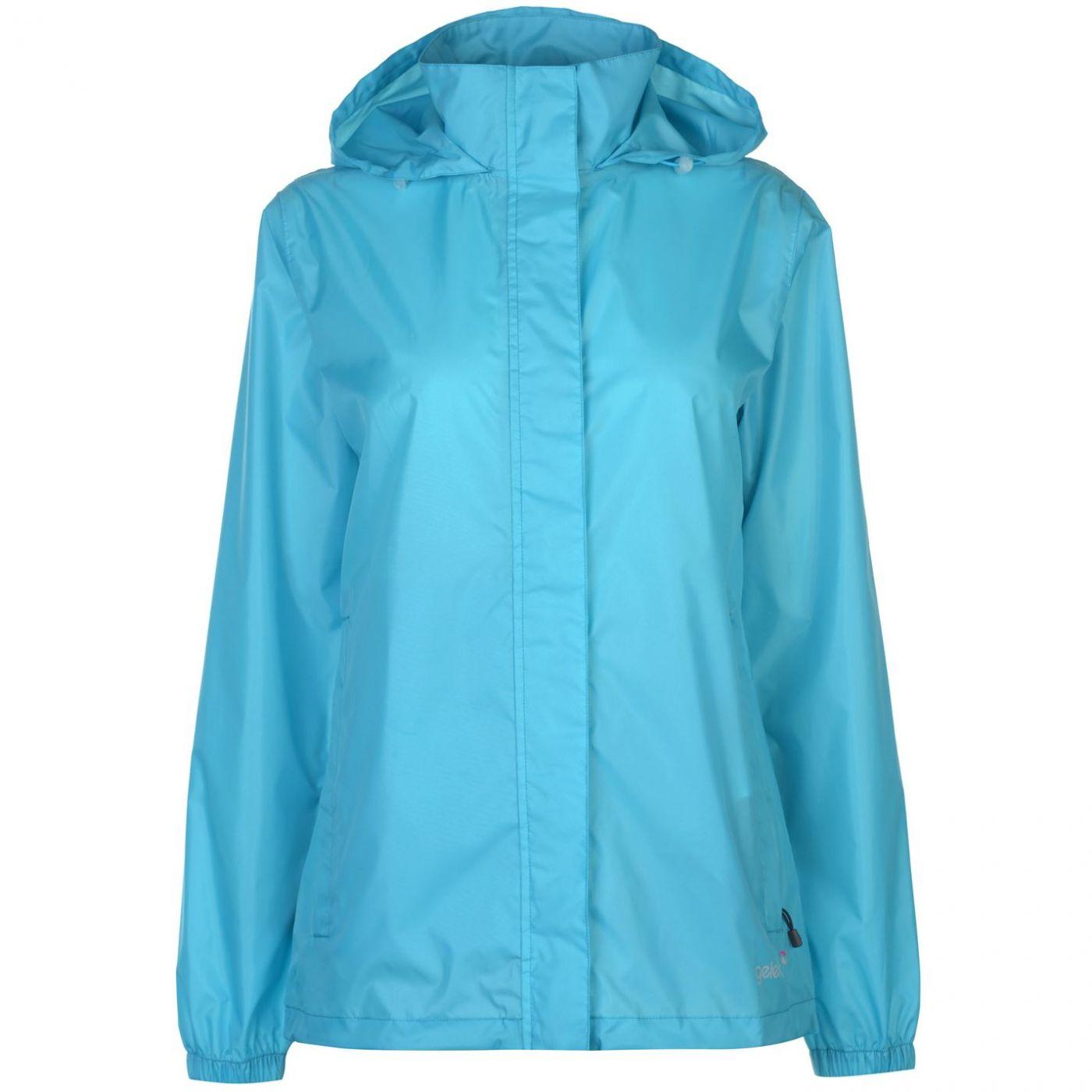 Gelert Packaway Womens Waterproof Jacket