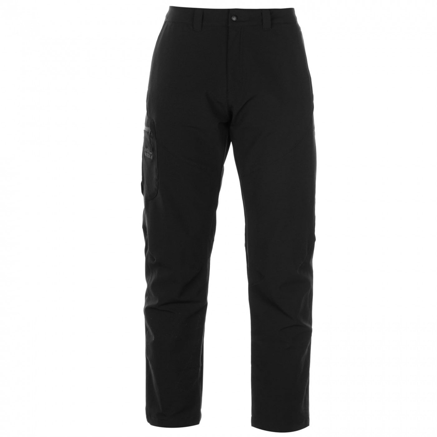 Jack Wolfskin Chilly Track Walking Pants Mens