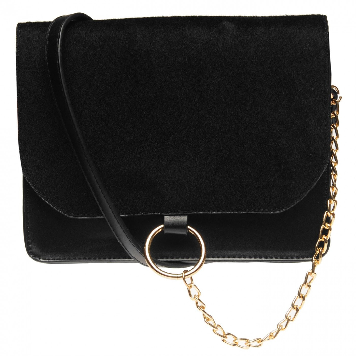 USC PU Chain Bag