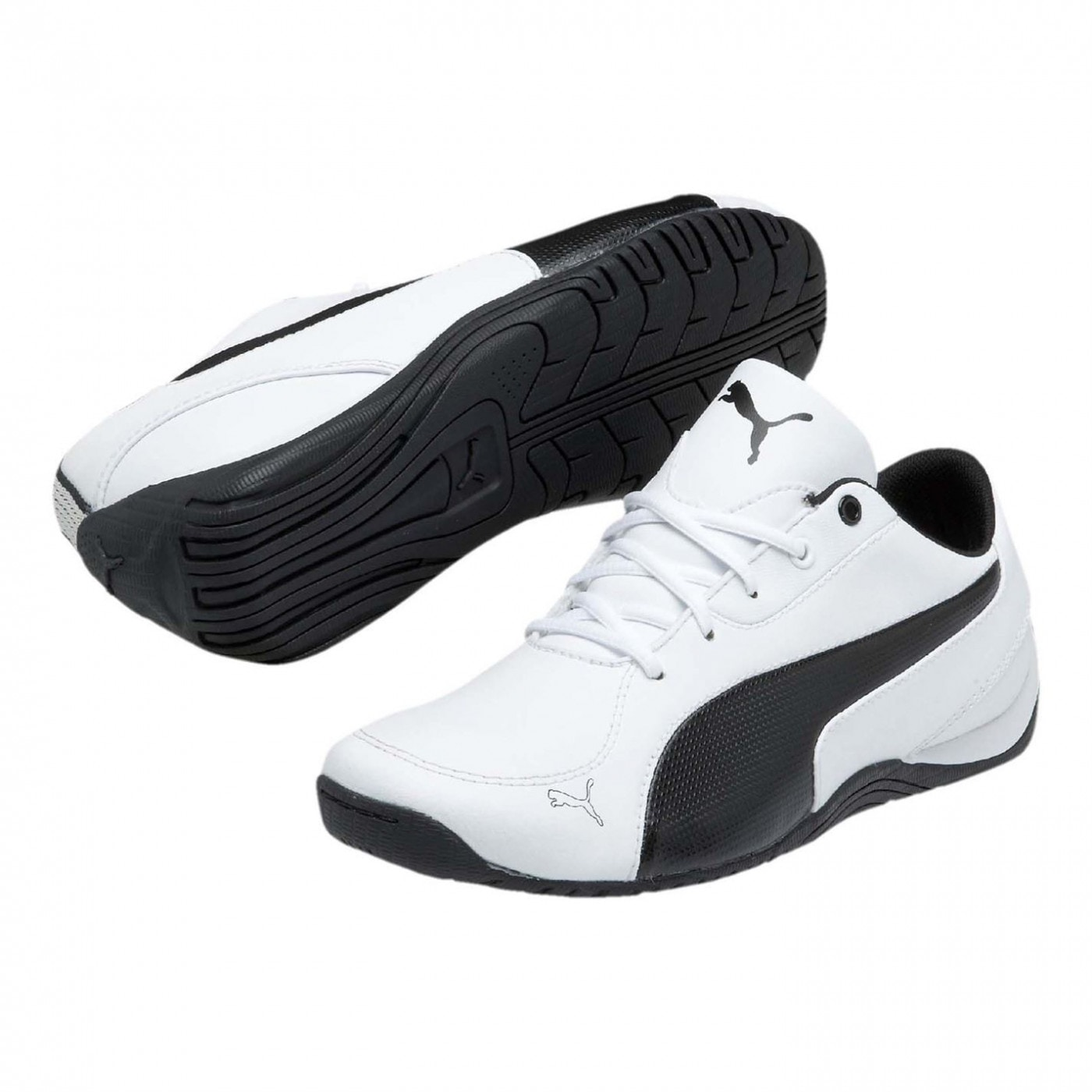 Puma Drift Cat 5 Junior Trainers