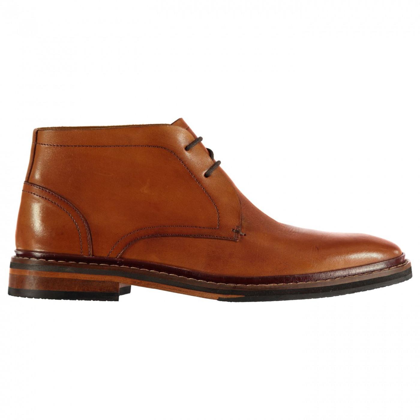 Firetrap Blackseal Buckland Boots