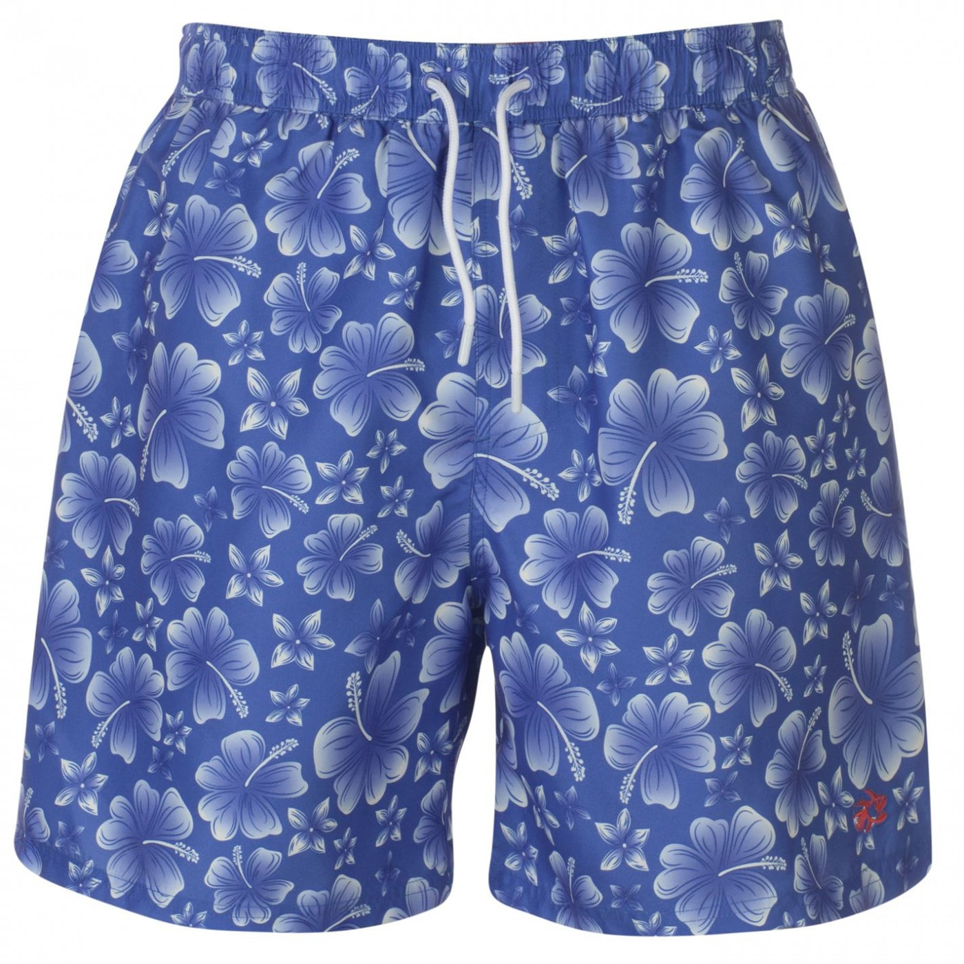 Hot Tuna Printed Shorts Mens