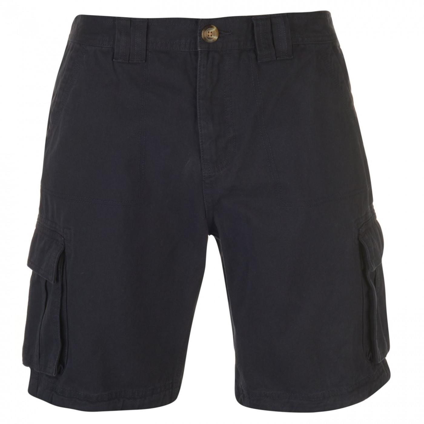 Men's shorts SoulCal Utility