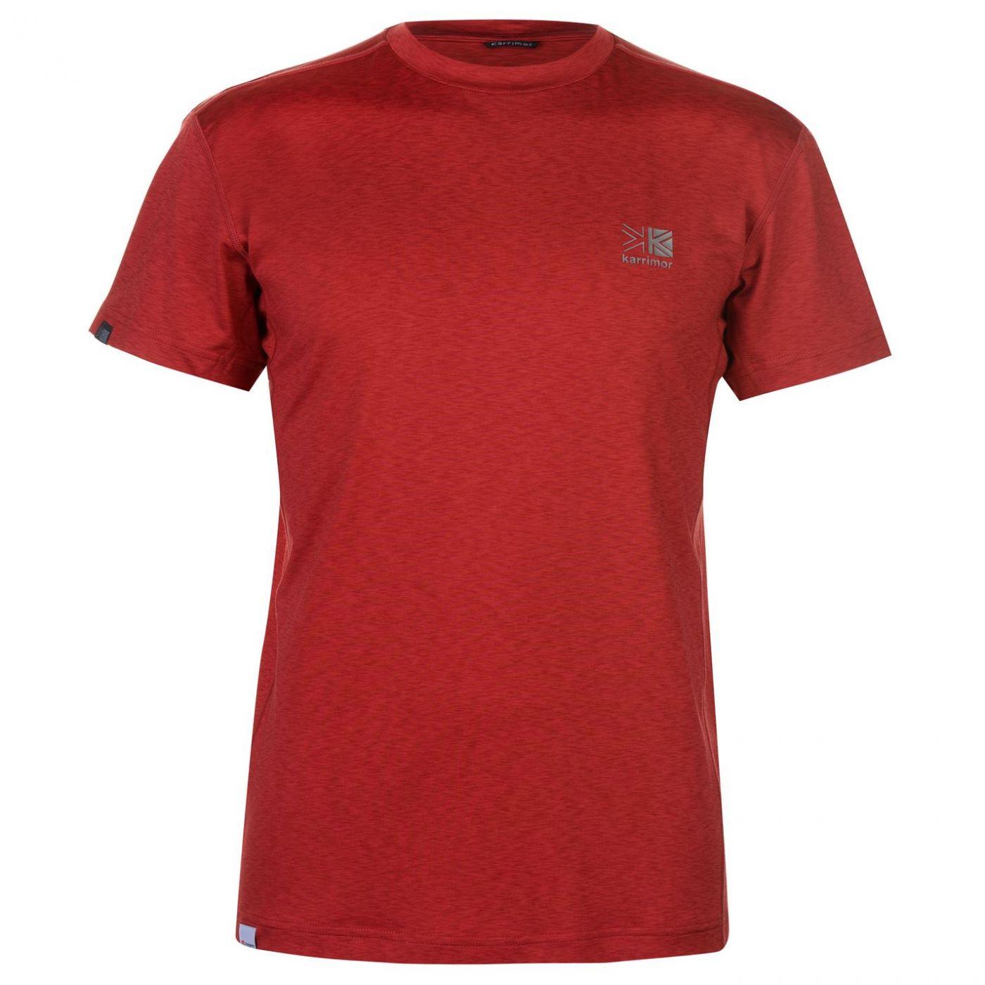 Karrimor Ridge T Shirt Mens