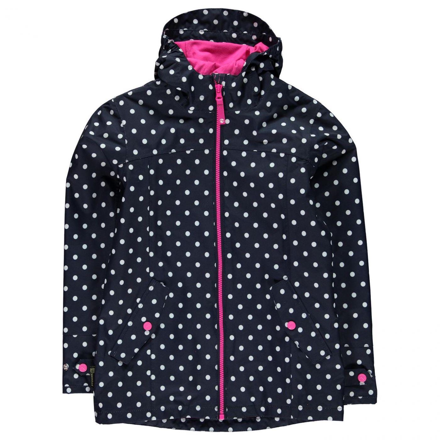 Gelert Coast Waterproof Jacket Junior