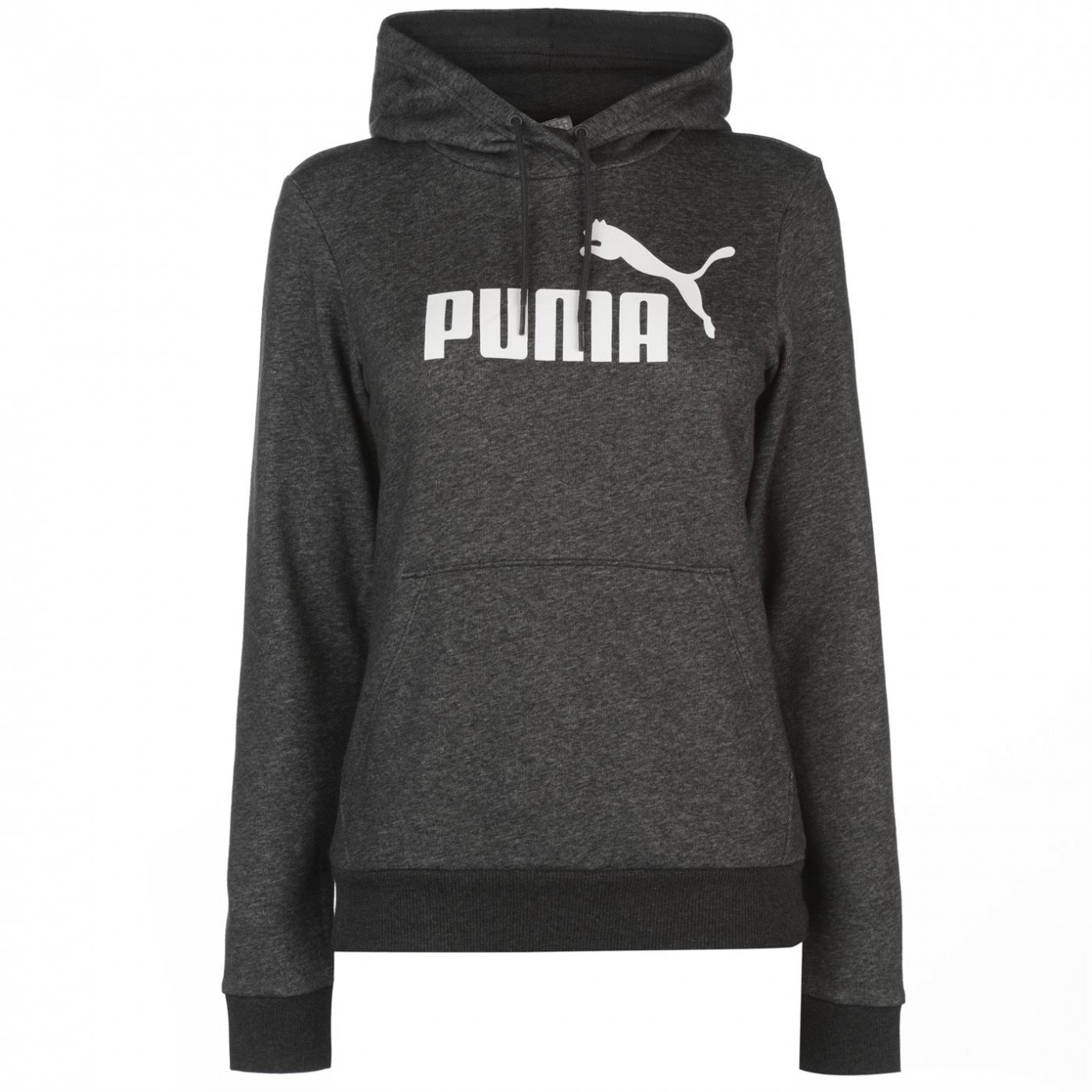 Puma No1 Logo Ladies Hoody