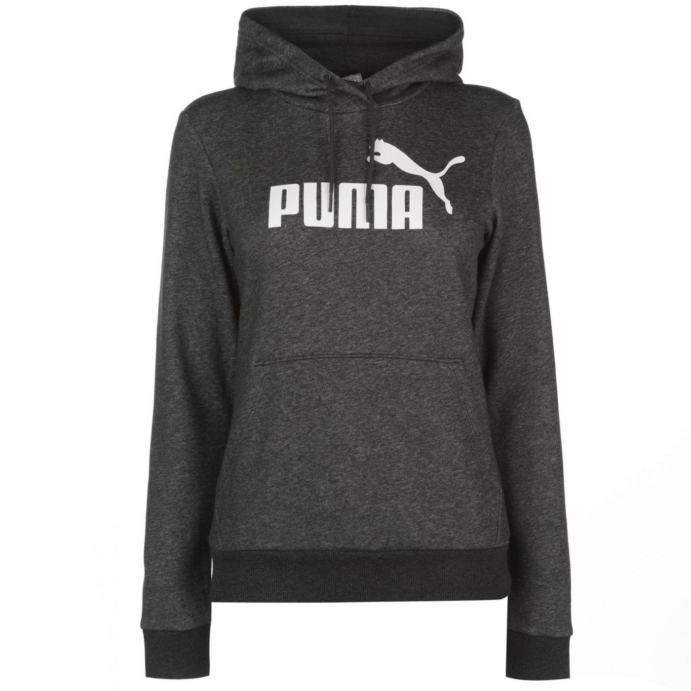 Women's sweatshirt Puma No1 Logo