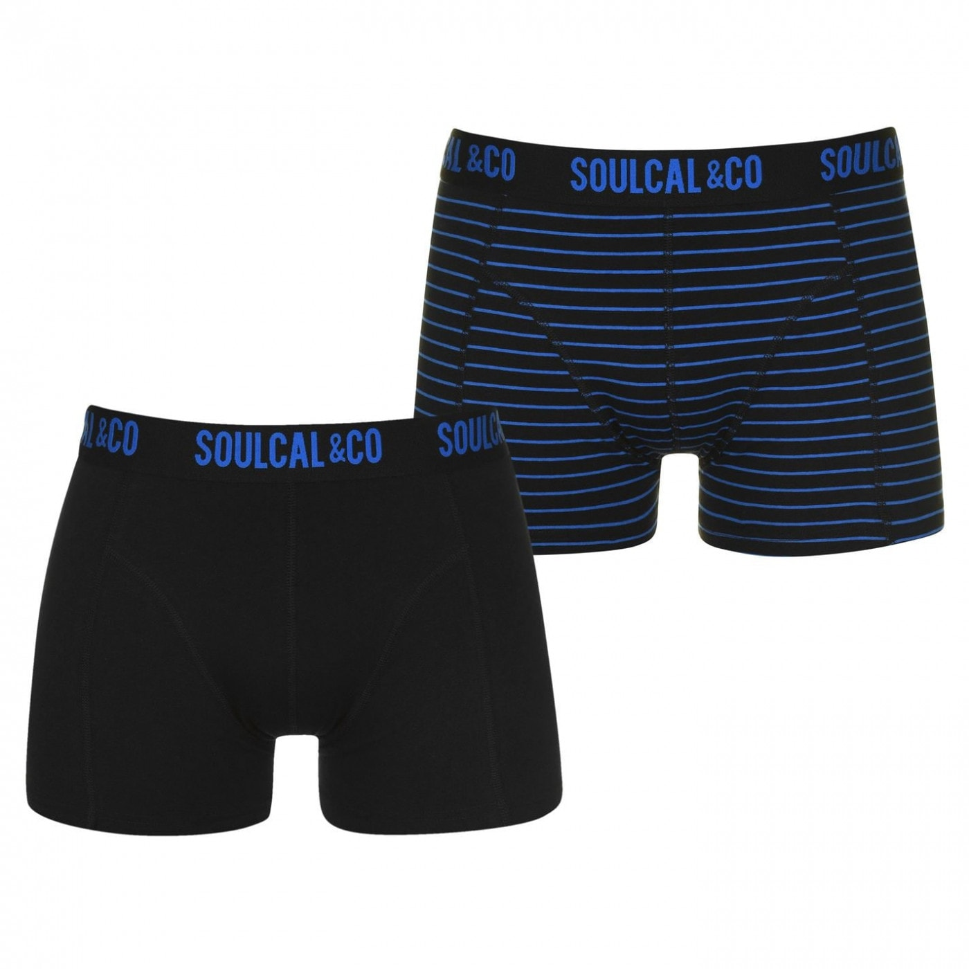 Men's boxers  SoulCal 2 Pack