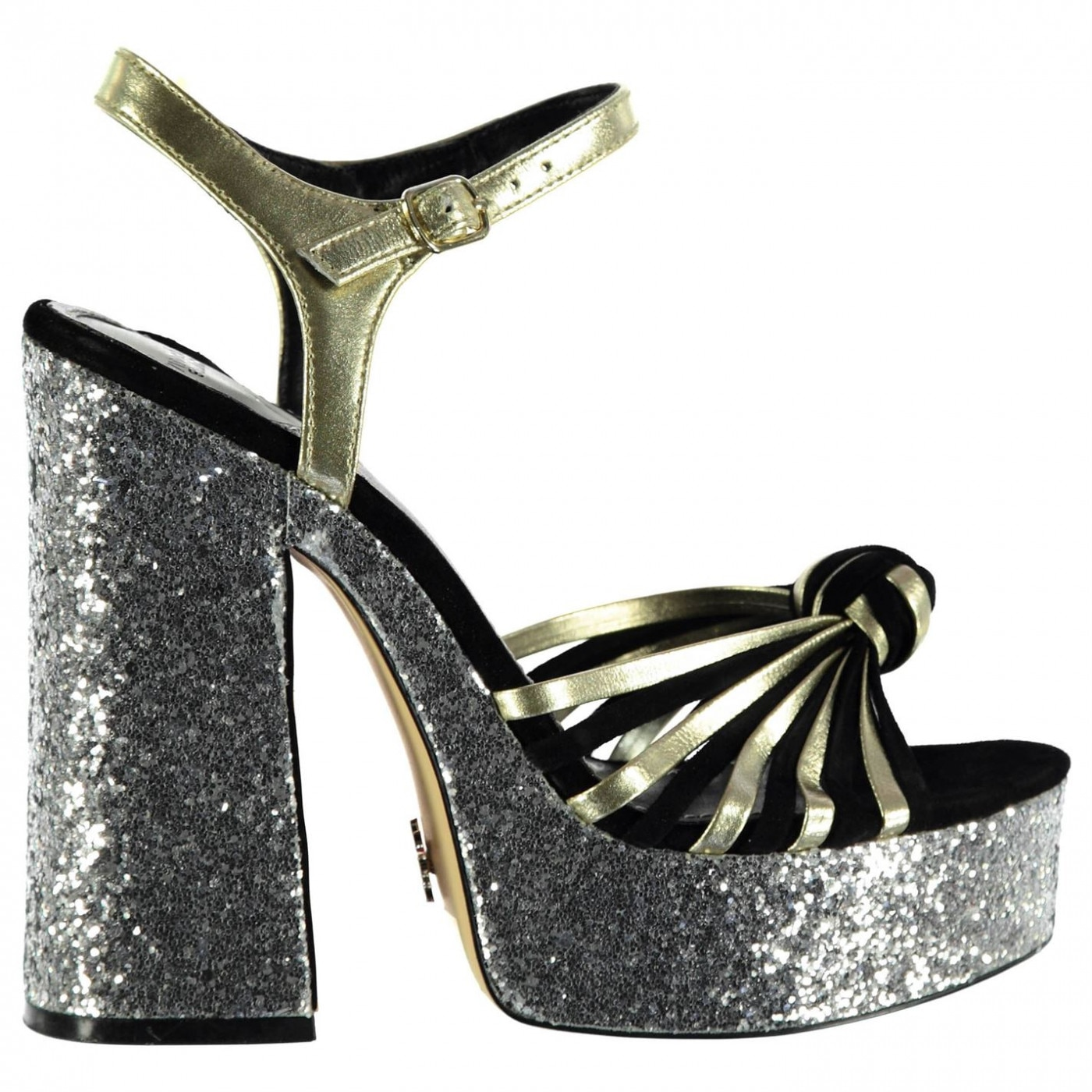 Windsor Smith Roxie Heeled Sandal