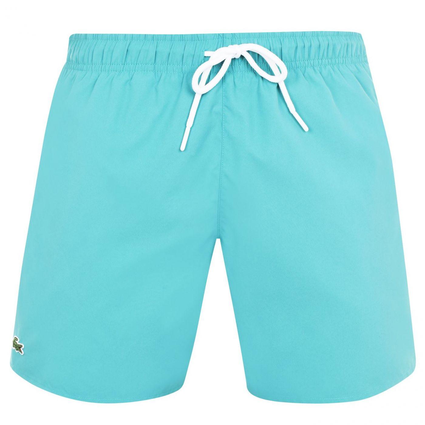 Lacoste Taffeta Swim Shorts