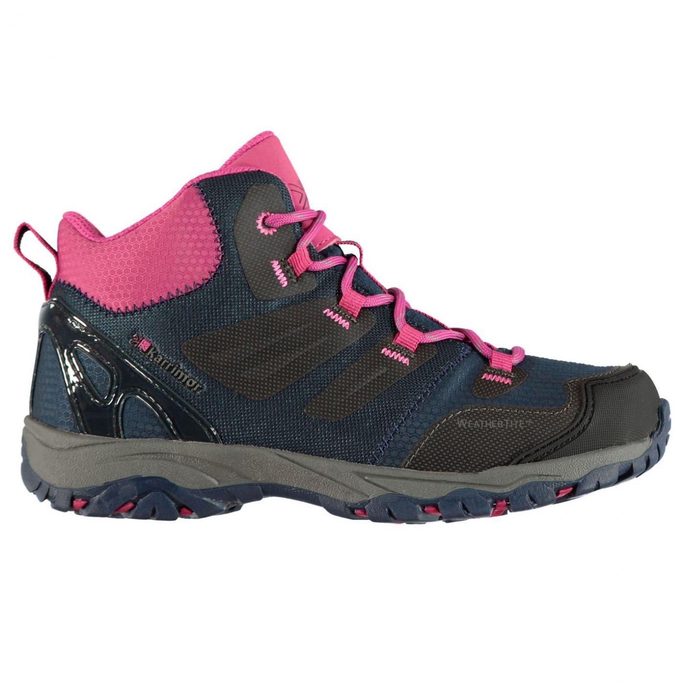 Karrimor Adventura Walking Shoes Juniors