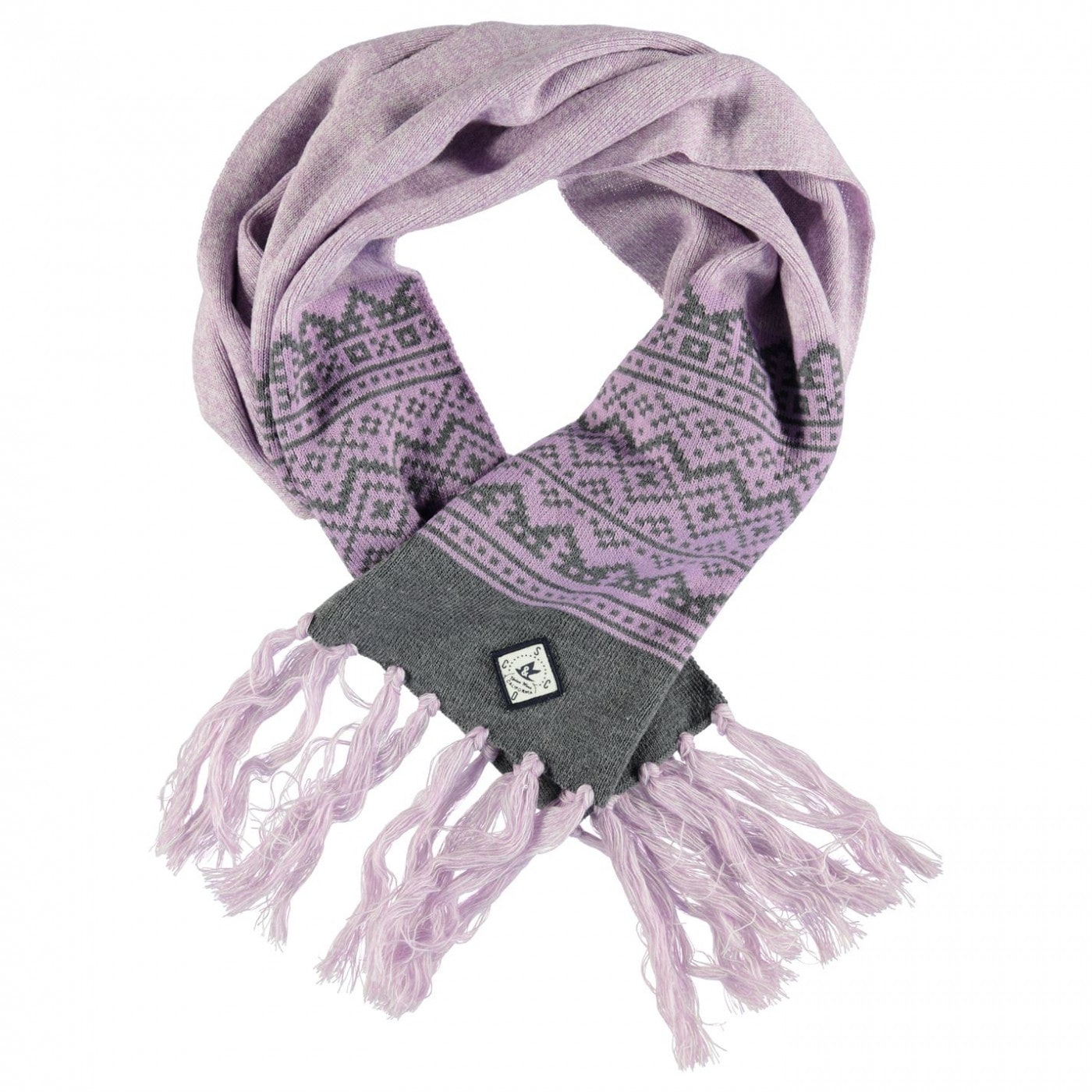 SoulCal Ice Scarf Ladies