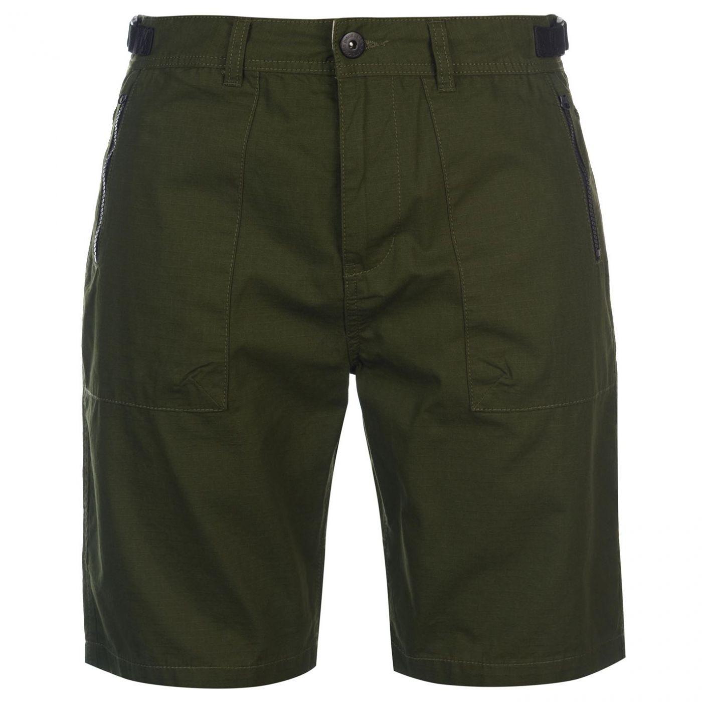 Pierre Cardin Utility Shorts Mens