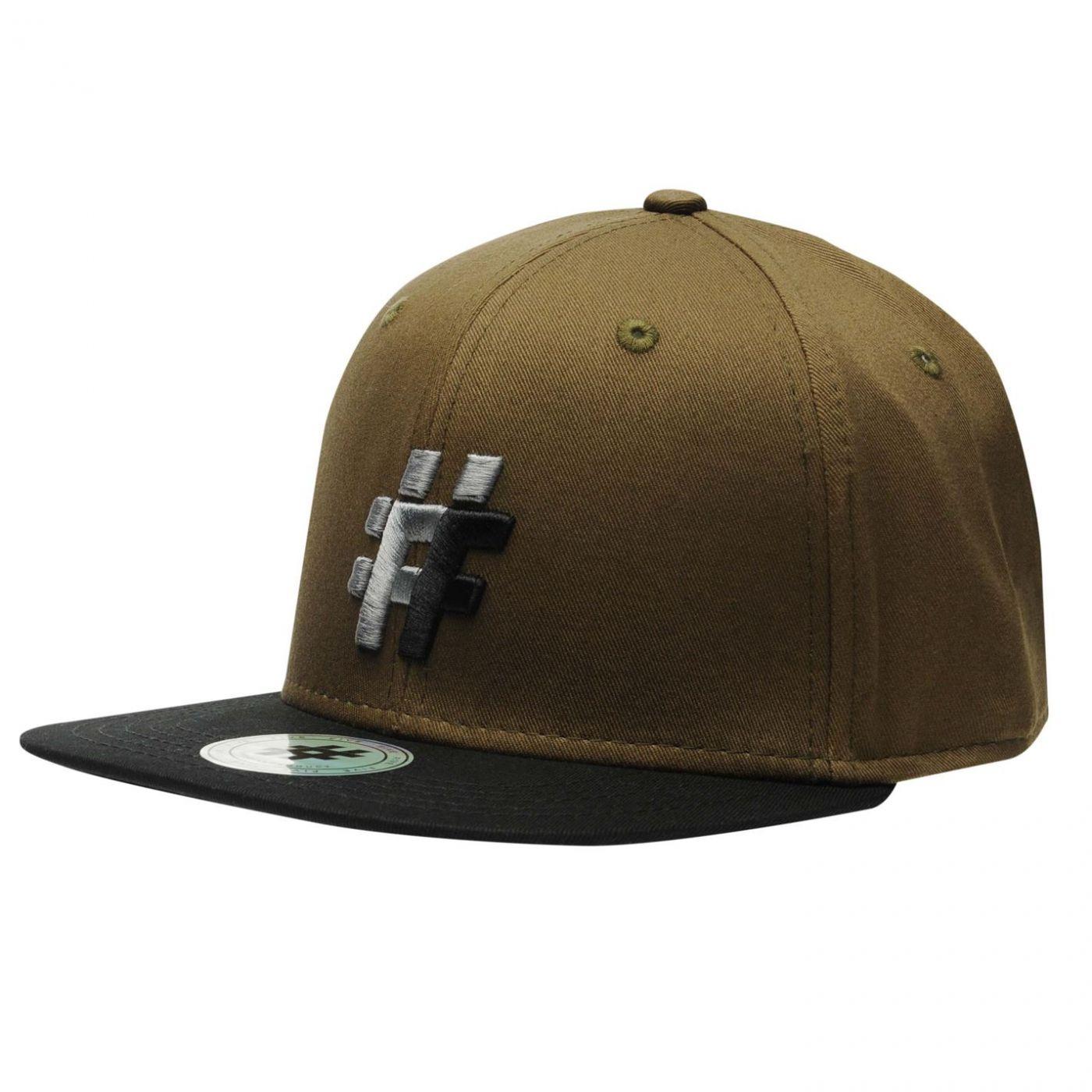 Five Snap Back Cap