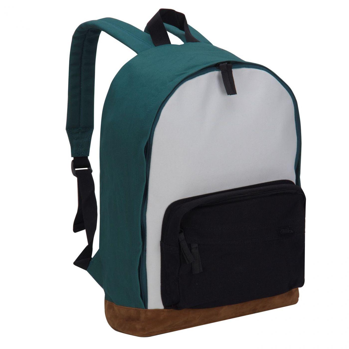 No Fear Wheeler Backpack