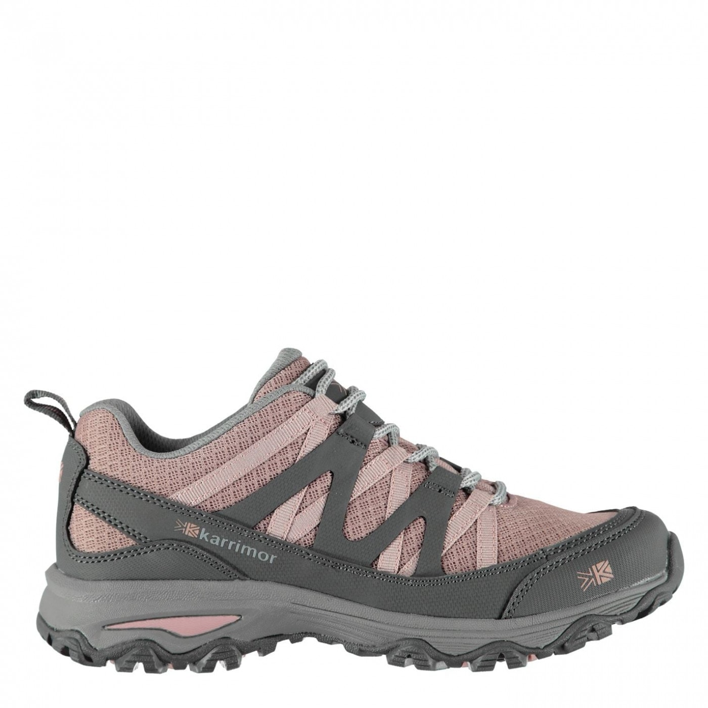 Karrimor Surge Walking Shoes Ladies