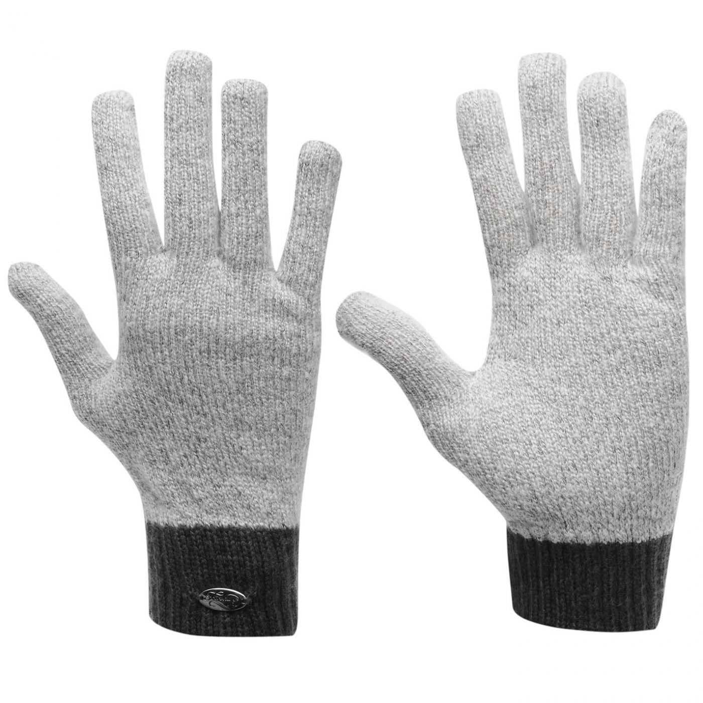 Firetrap Healy Gloves Ladies