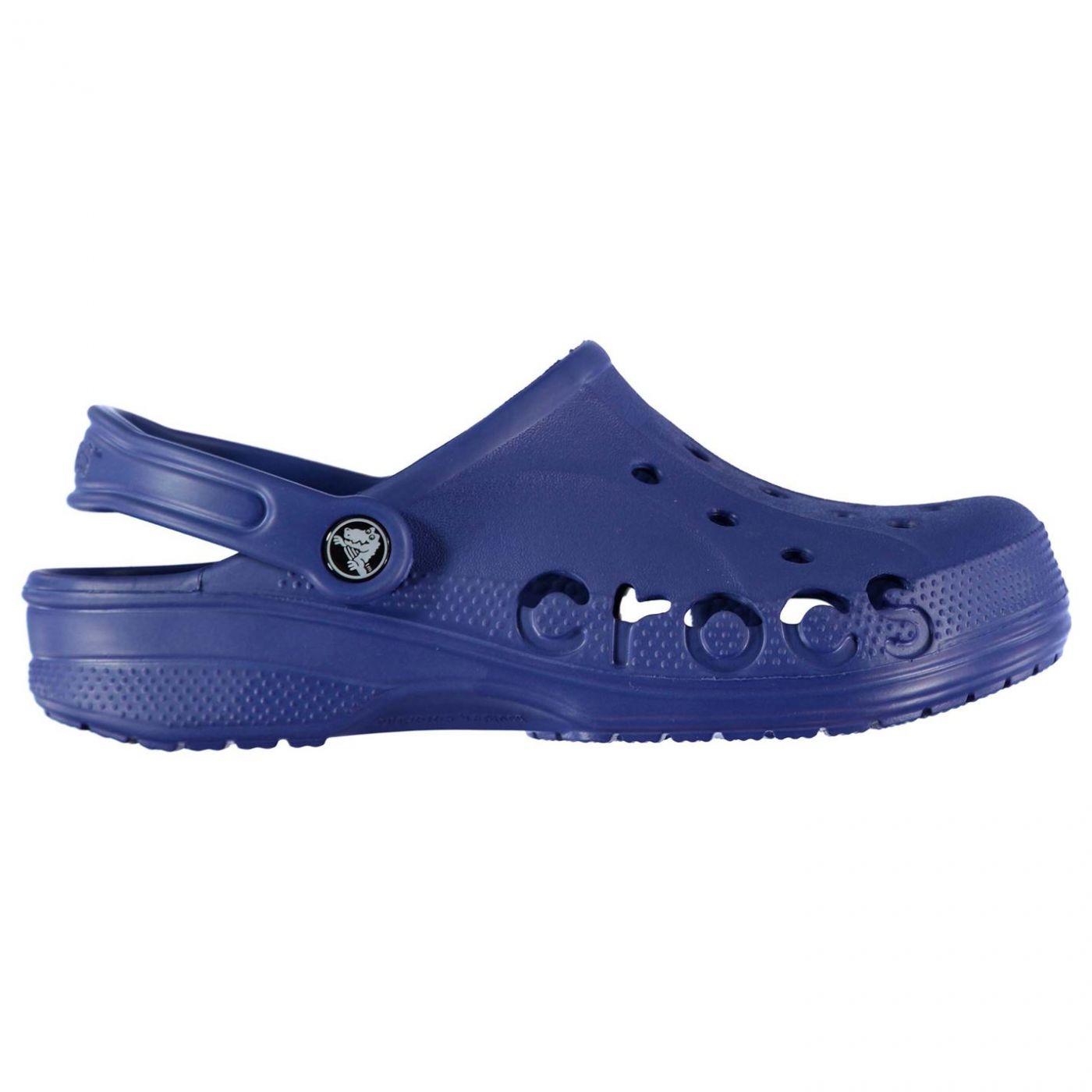 Crocs Baya Clogs Juniors