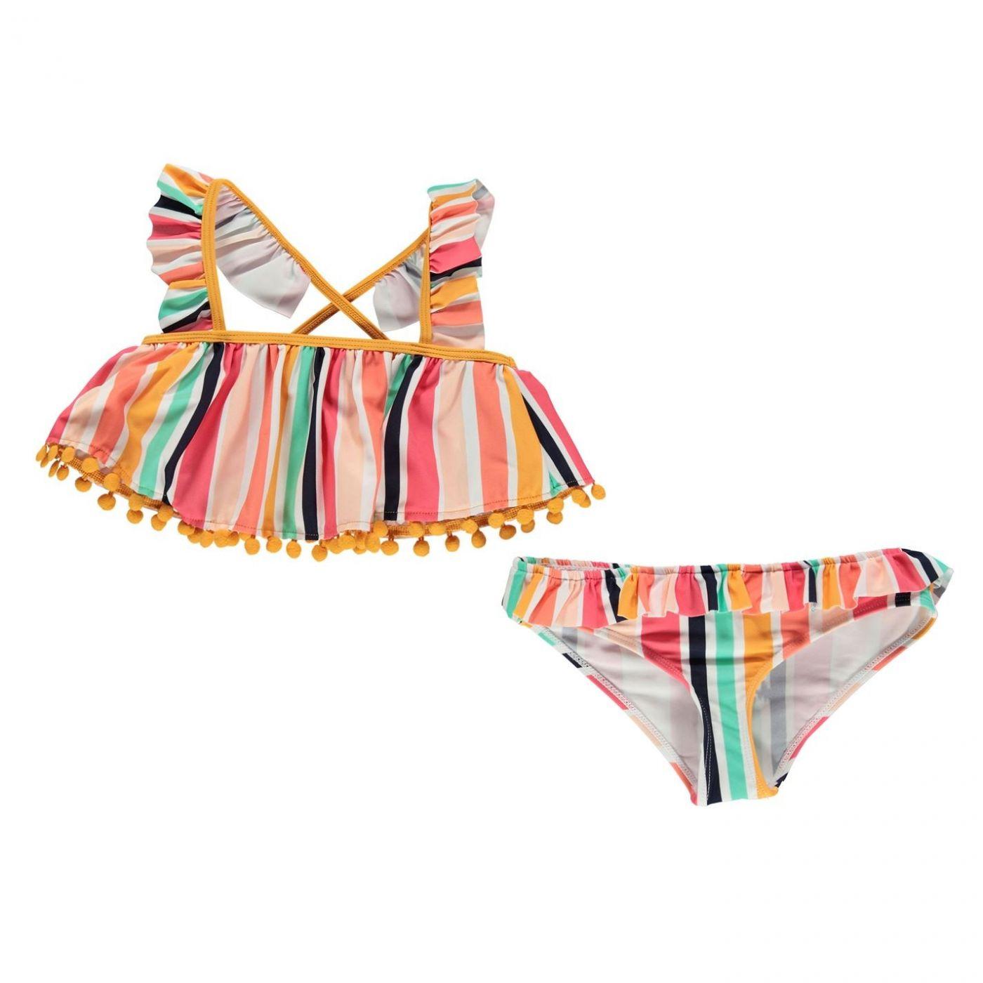 SoulCal Swimsuit Junior Girls