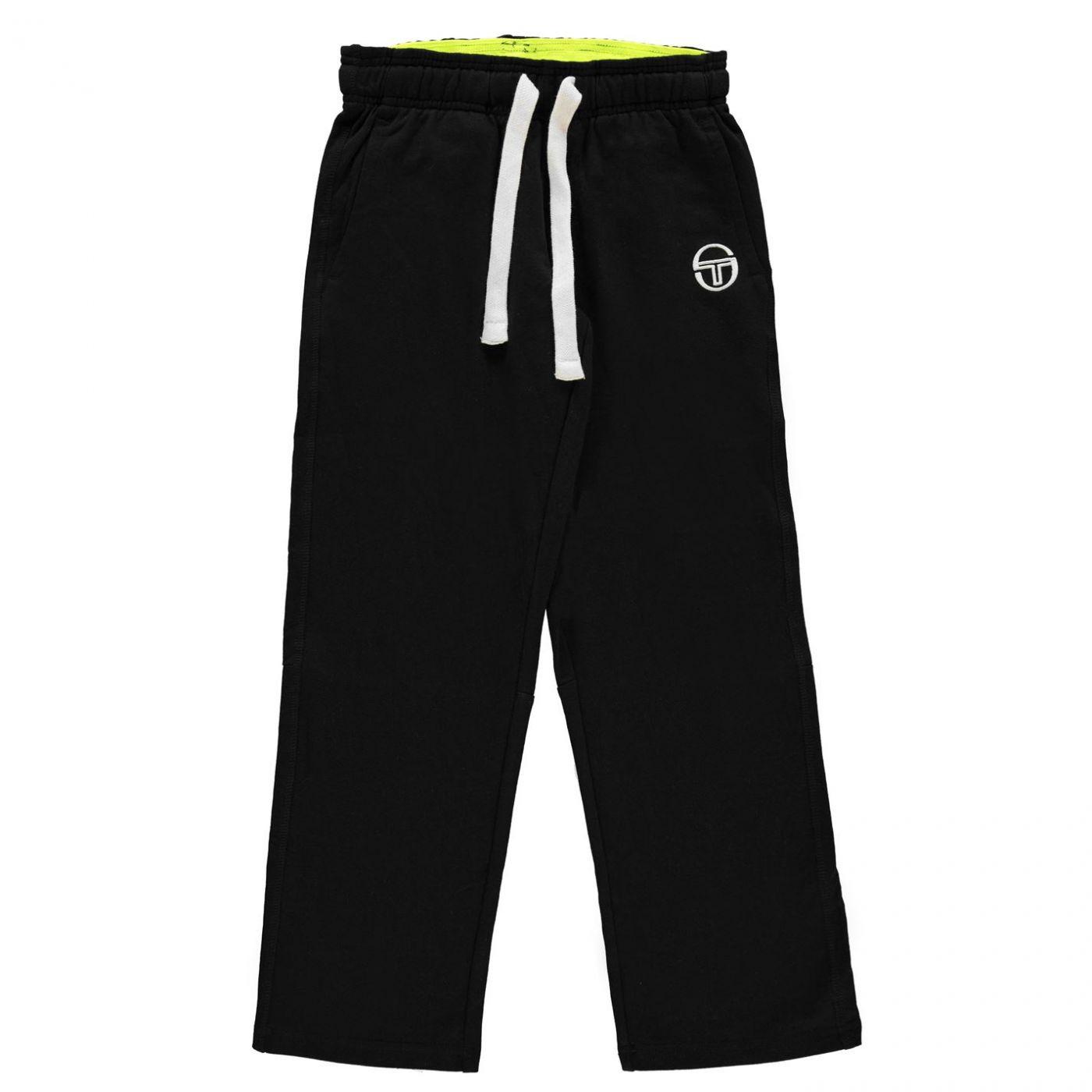 Sergio Tacchini Elbow Track Pants Junior Boys
